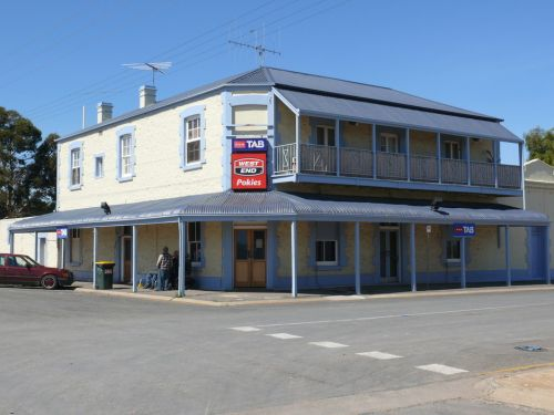 Port Wakefield Hotel - WA Accommodation
