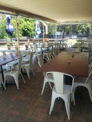 Bonny Hills Beach Hotel - WA Accommodation