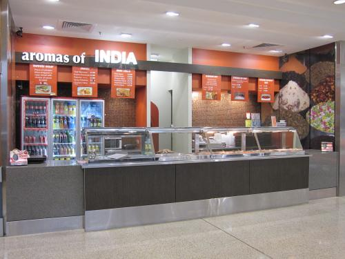 Aromas of India Restaurant - WA Accommodation