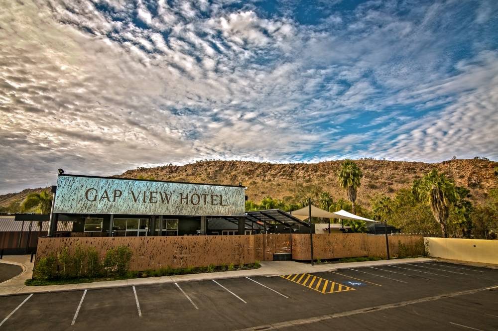 Gap View Hotel - WA Accommodation