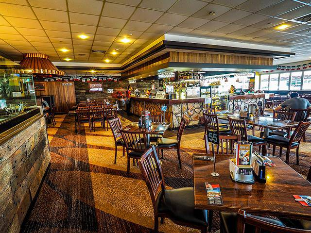 Isa Hotel - WA Accommodation