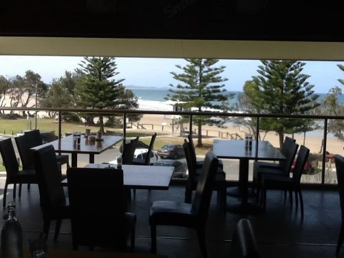 Fat Fish Beachfront Bistro - WA Accommodation