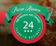 Pizza Riviera
