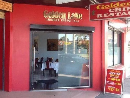 Golden Lake Chinese Restaurant - WA Accommodation