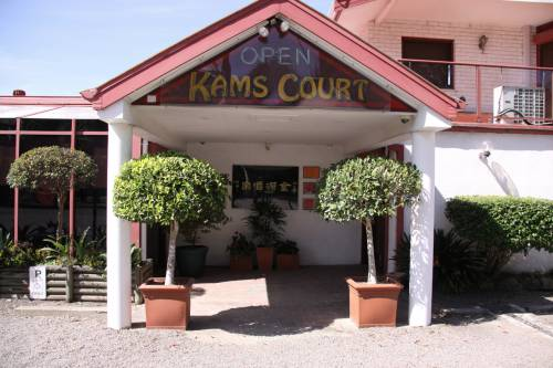 Kams Court - WA Accommodation