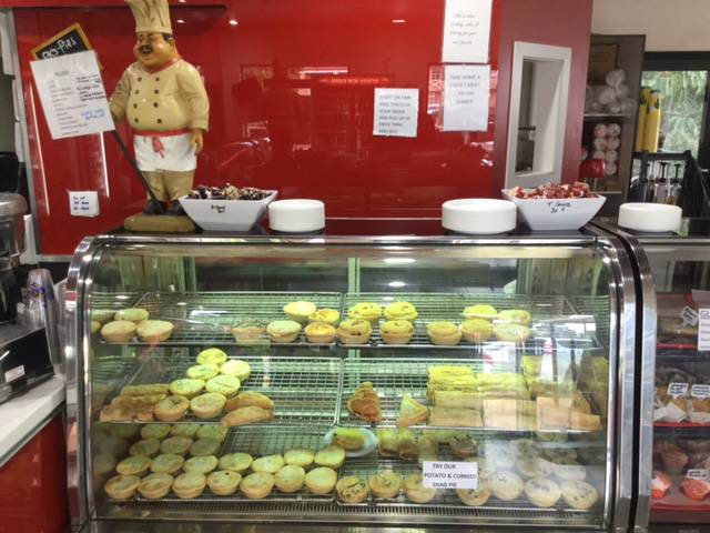 PKs Bakery - WA Accommodation