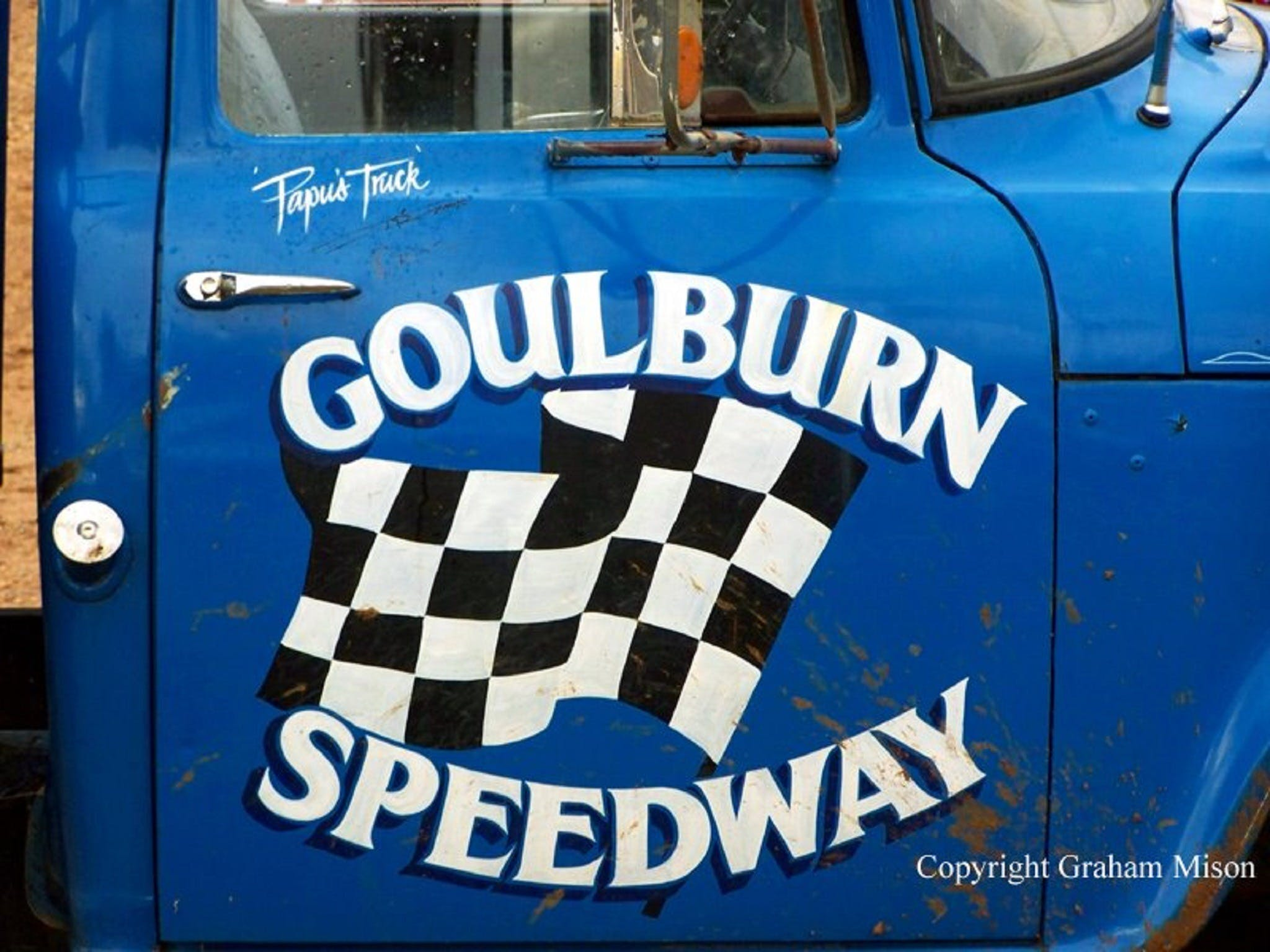 50 years of racing at Goulburn Speedway - WA Accommodation
