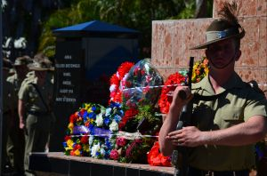 Anzac Day Charters Towers - WA Accommodation