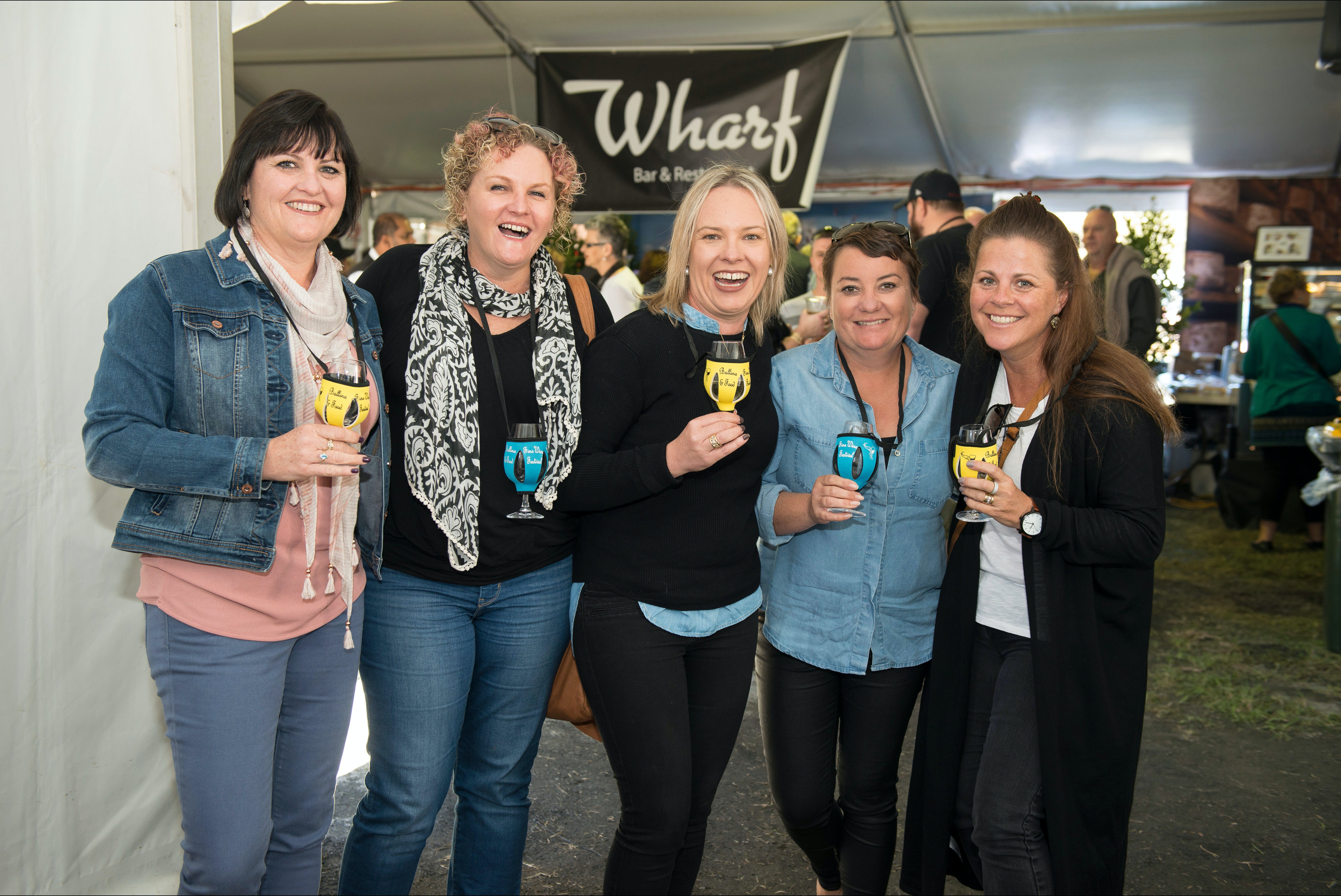 Ballina Food and Wine Festival - WA Accommodation