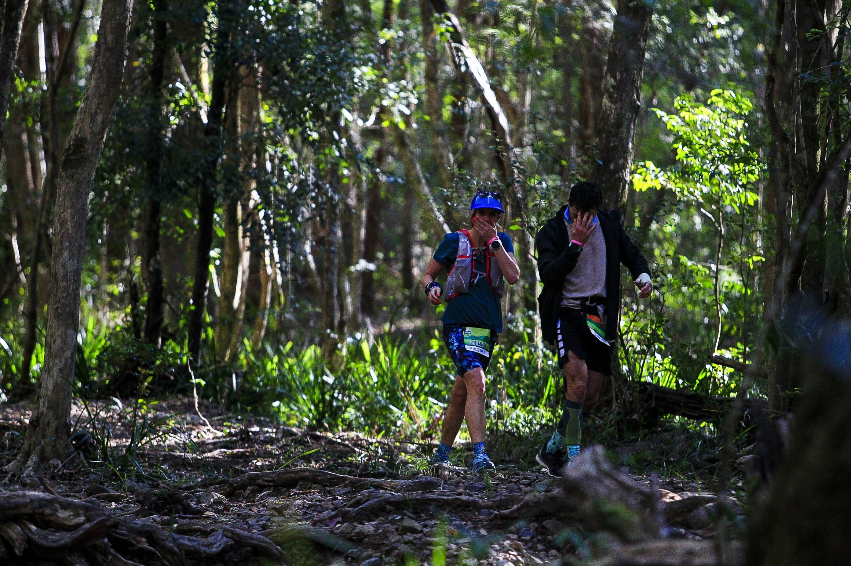 Elephant Trail Race - WA Accommodation
