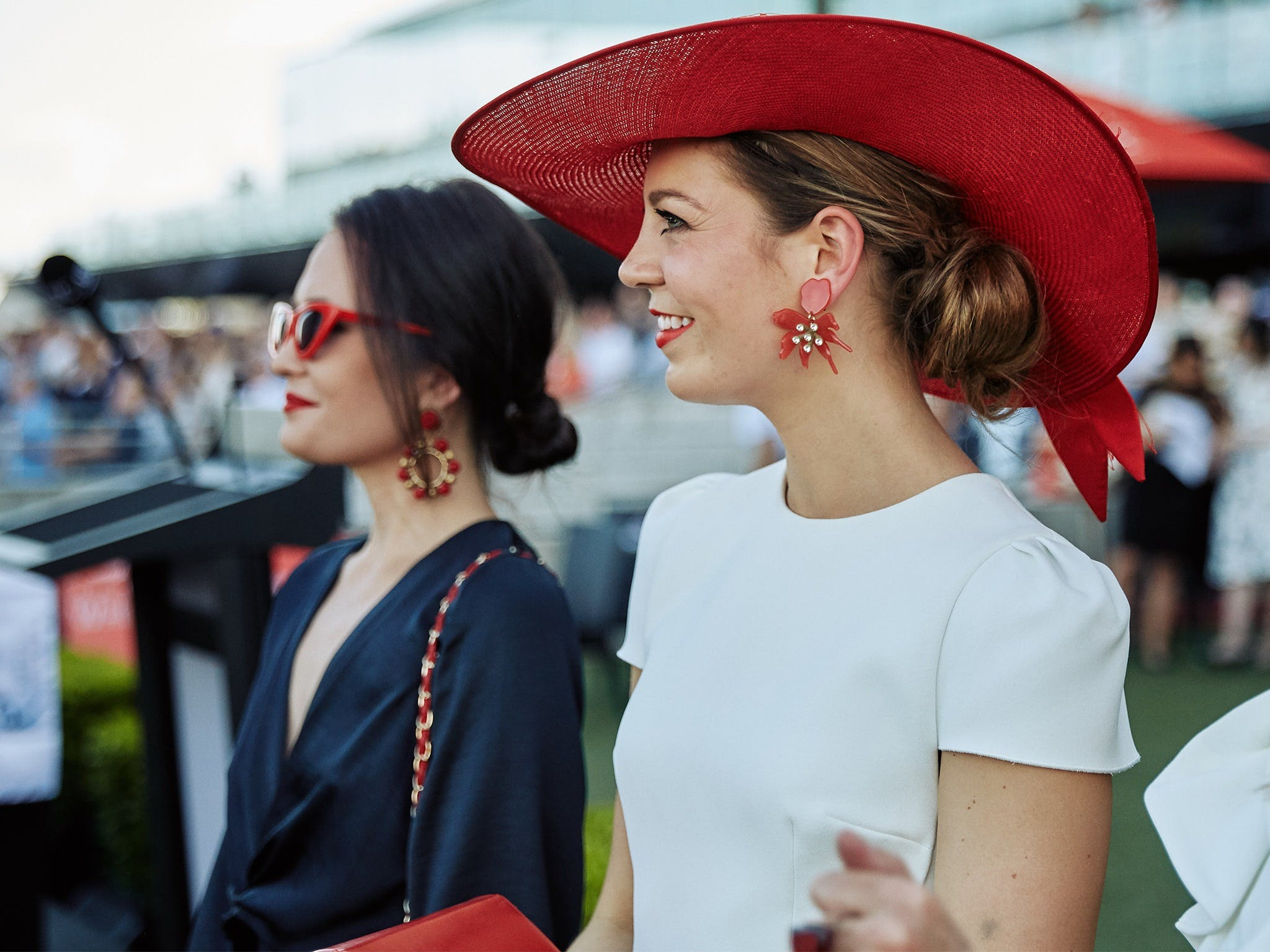 George Main Stakes Day - WA Accommodation