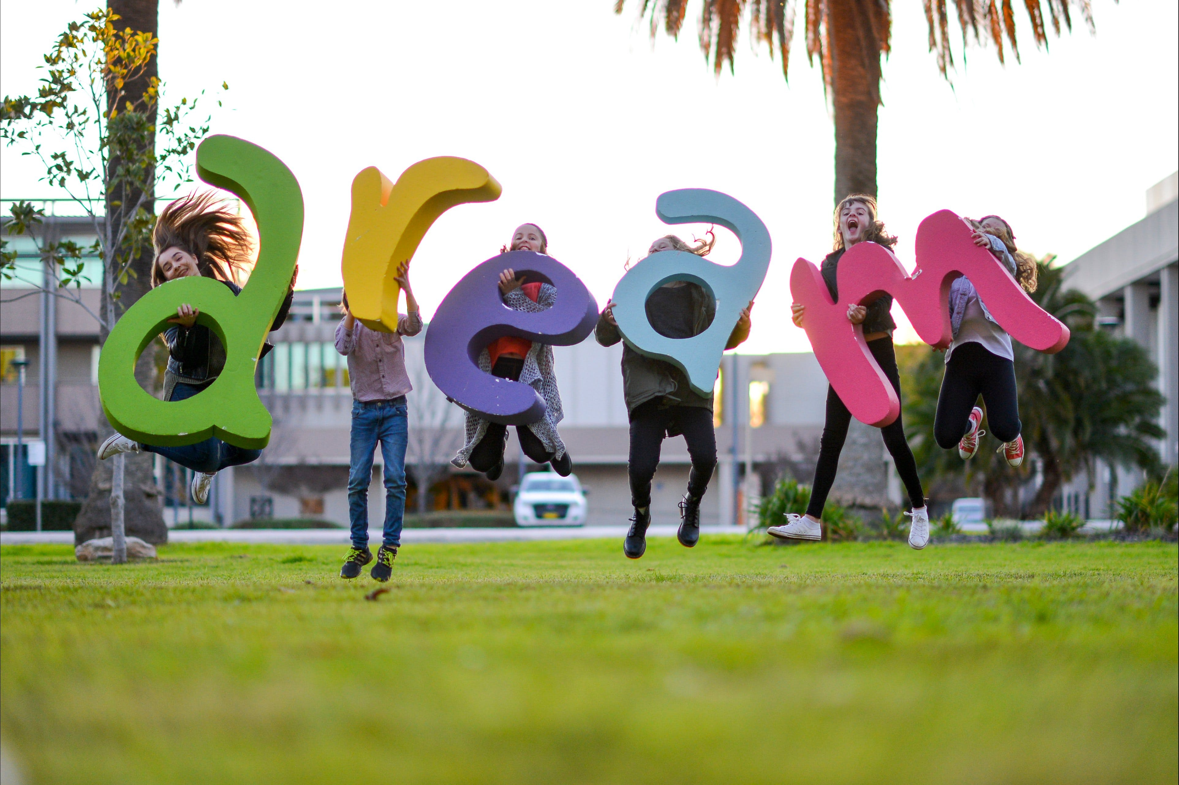Macquarie Credit Union DREAM Festival - WA Accommodation