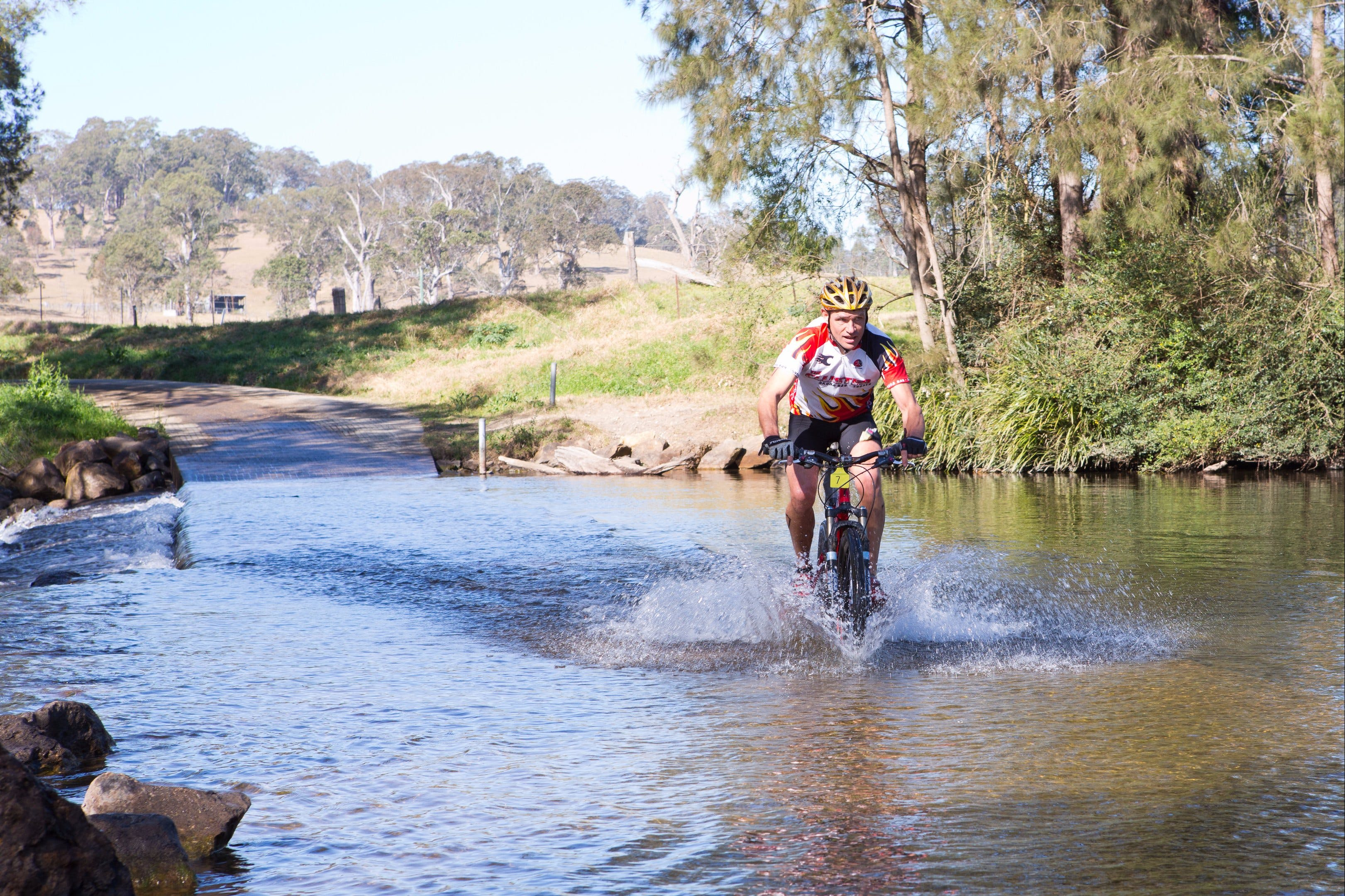 Mountain Man Tri Challenge - WA Accommodation