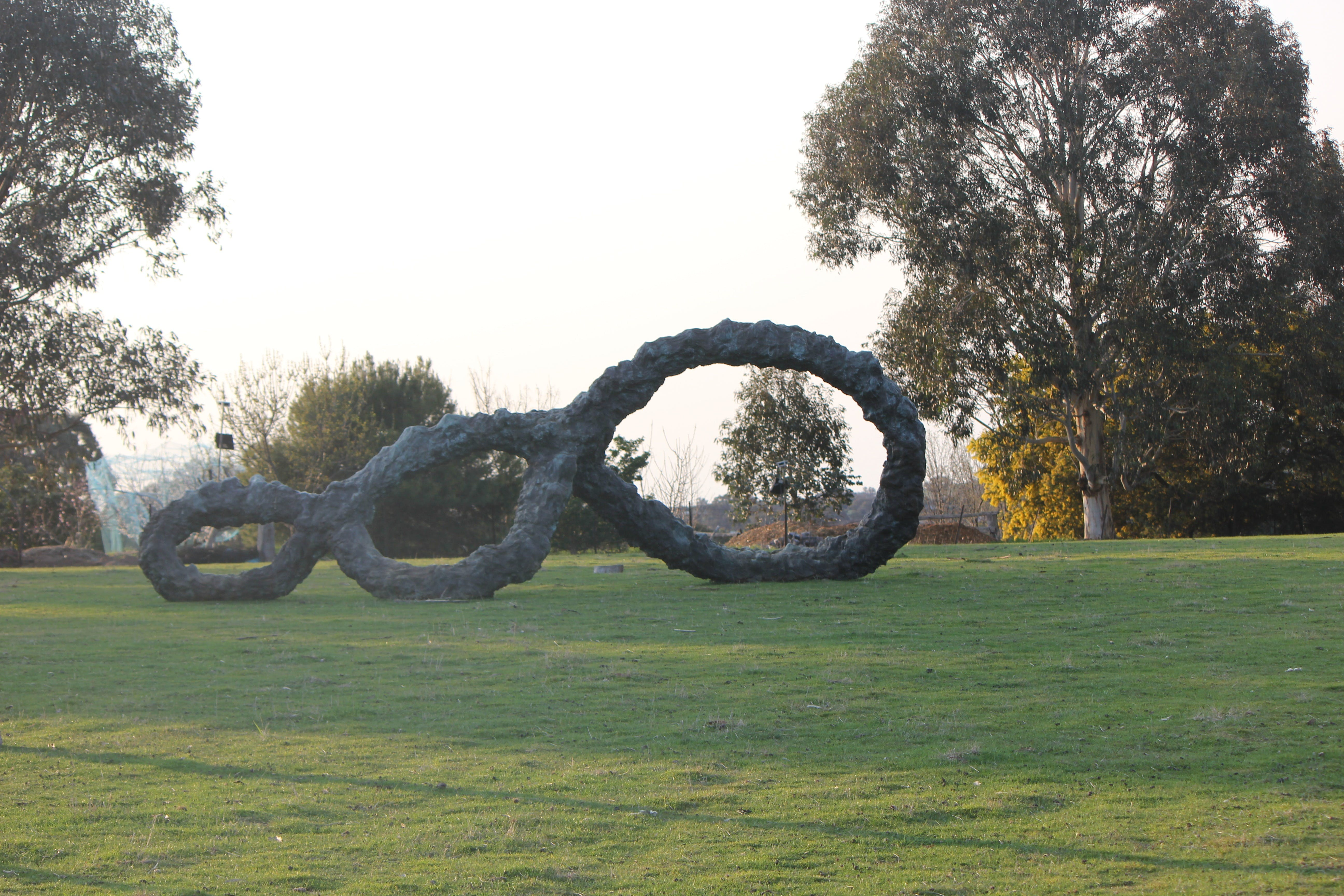 SculptureShaw - WA Accommodation