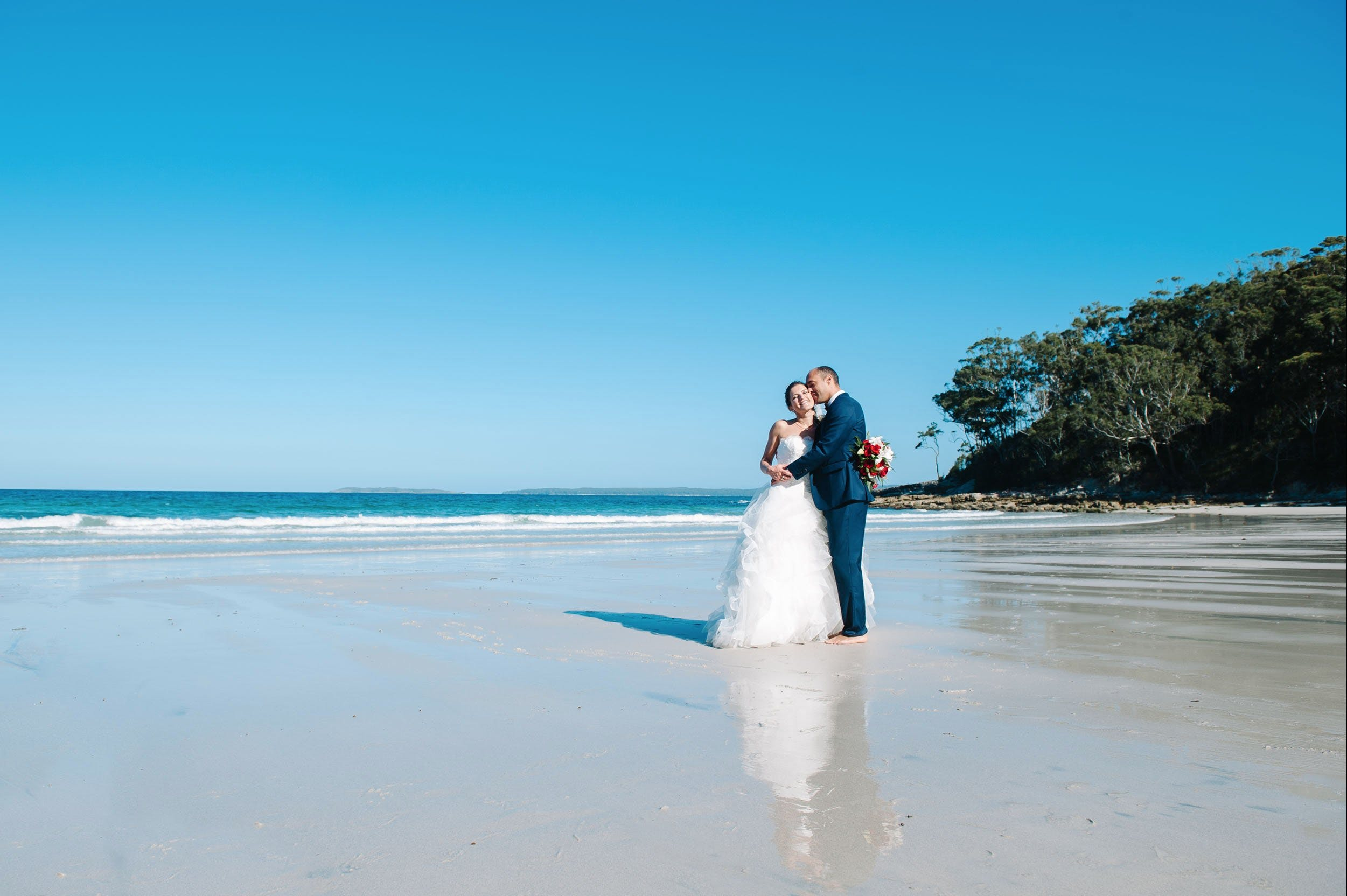 South Coast Wedding Fair and Wedding Trail - WA Accommodation