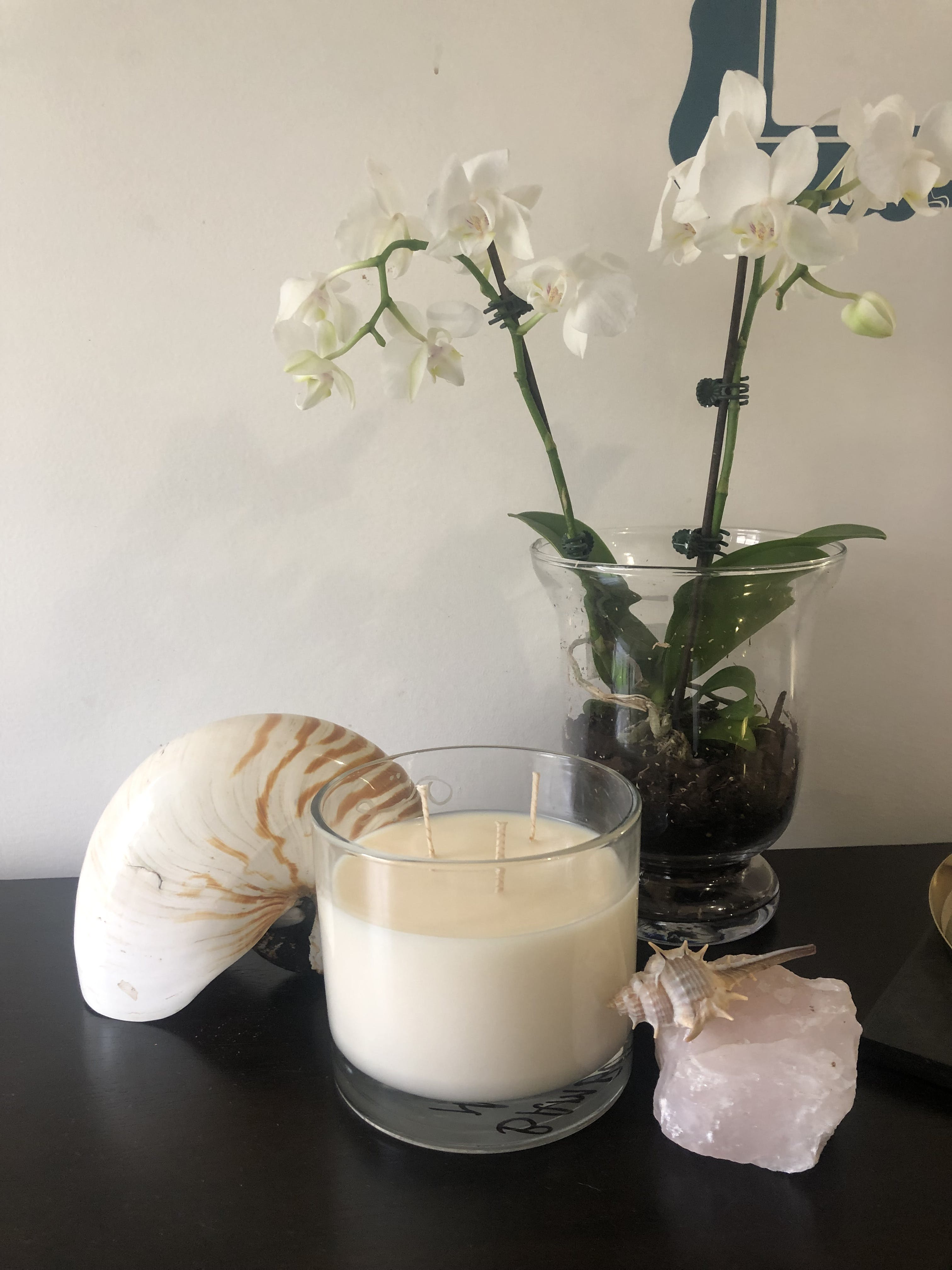 Triple Scented Candle Making Class - WA Accommodation