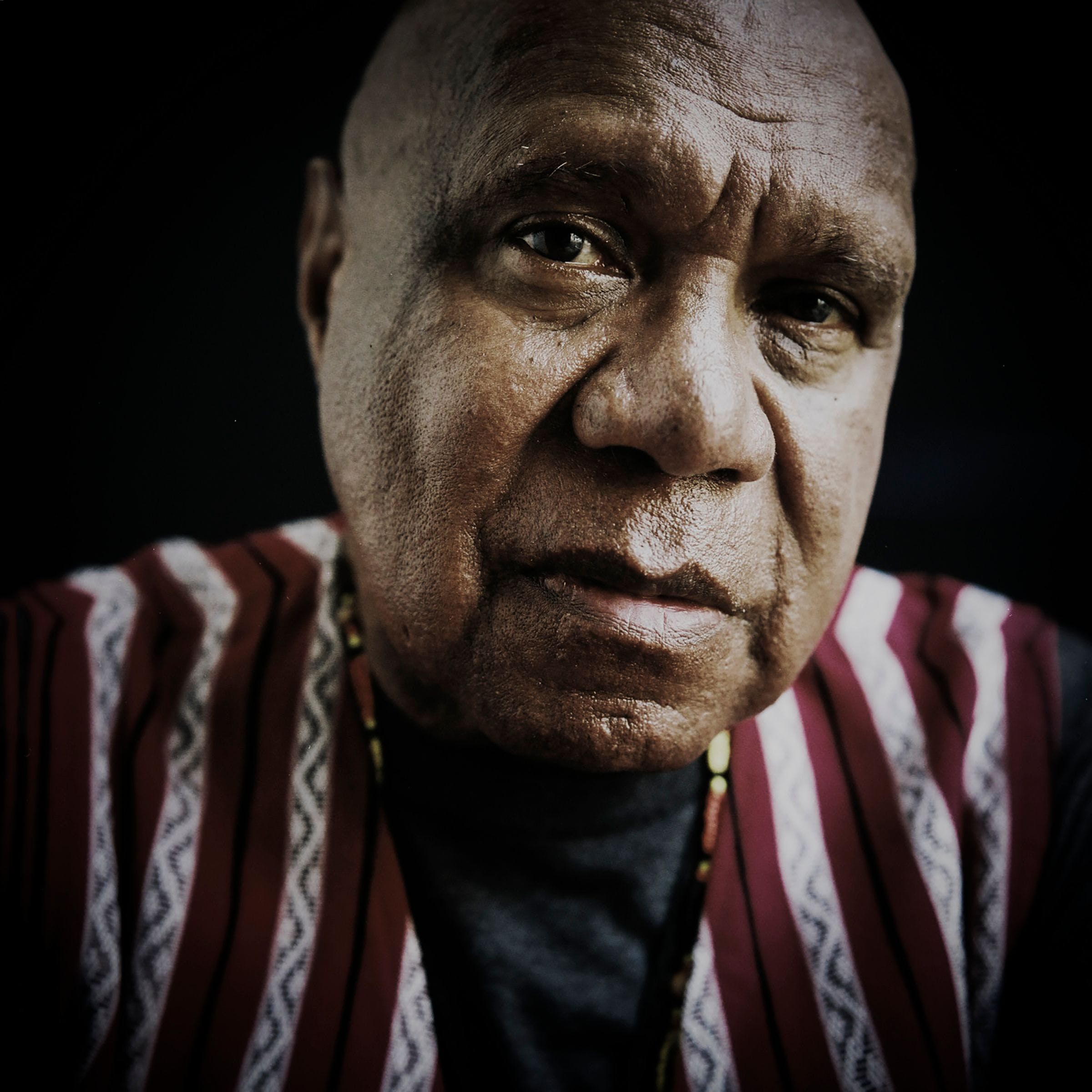 Archie Roach Tell Me Why - WA Accommodation