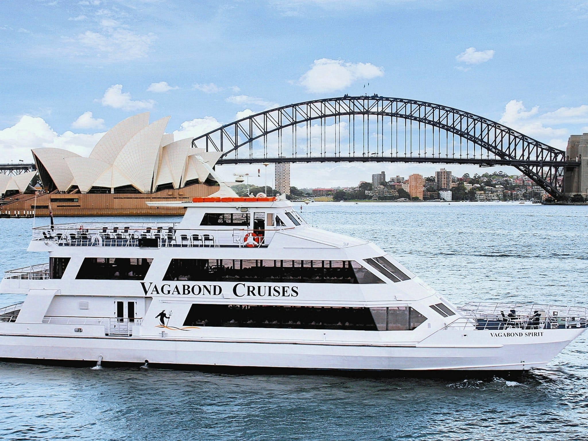 Australia Day Lunch Cruise - WA Accommodation