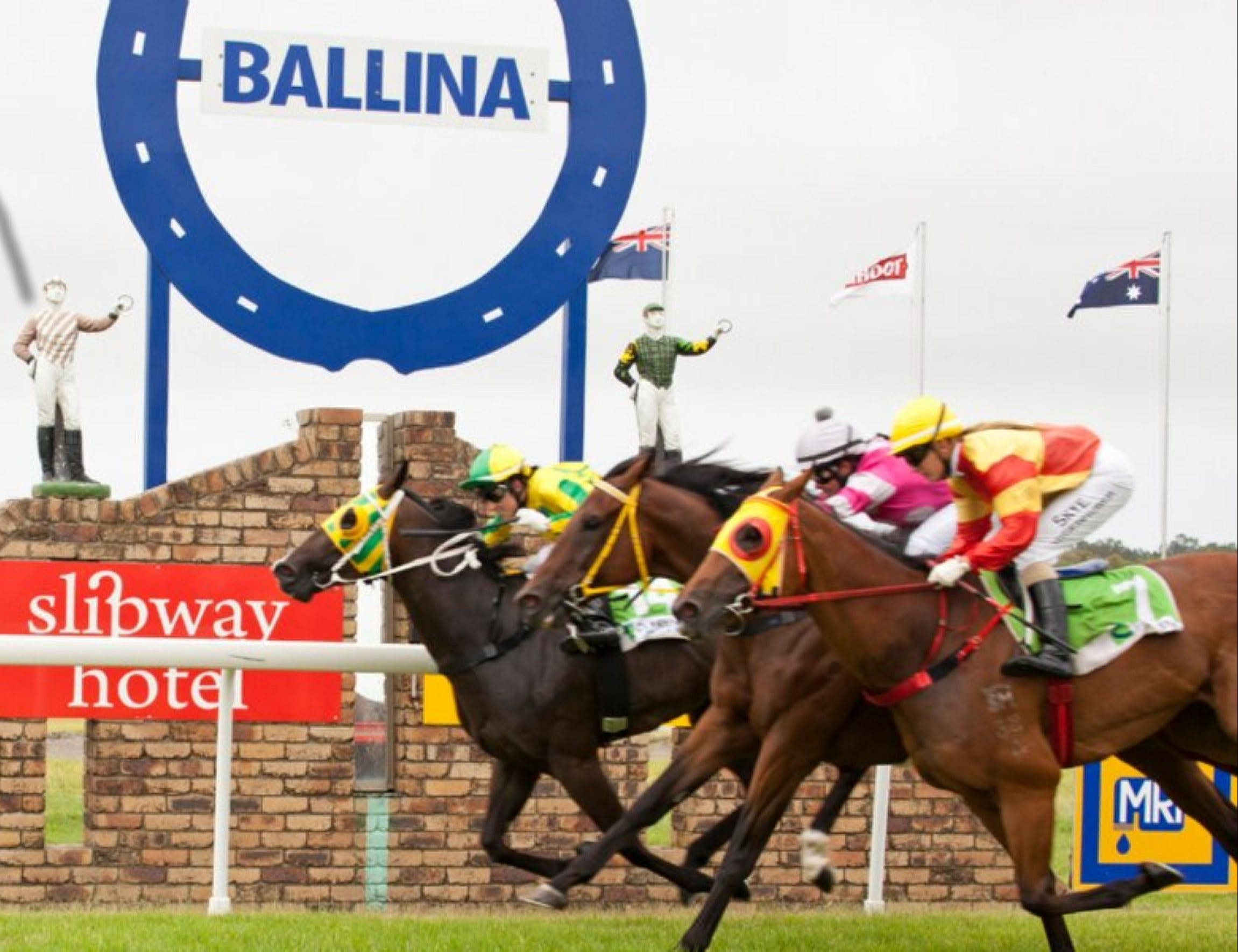 Ballina Boxing Day Races - WA Accommodation