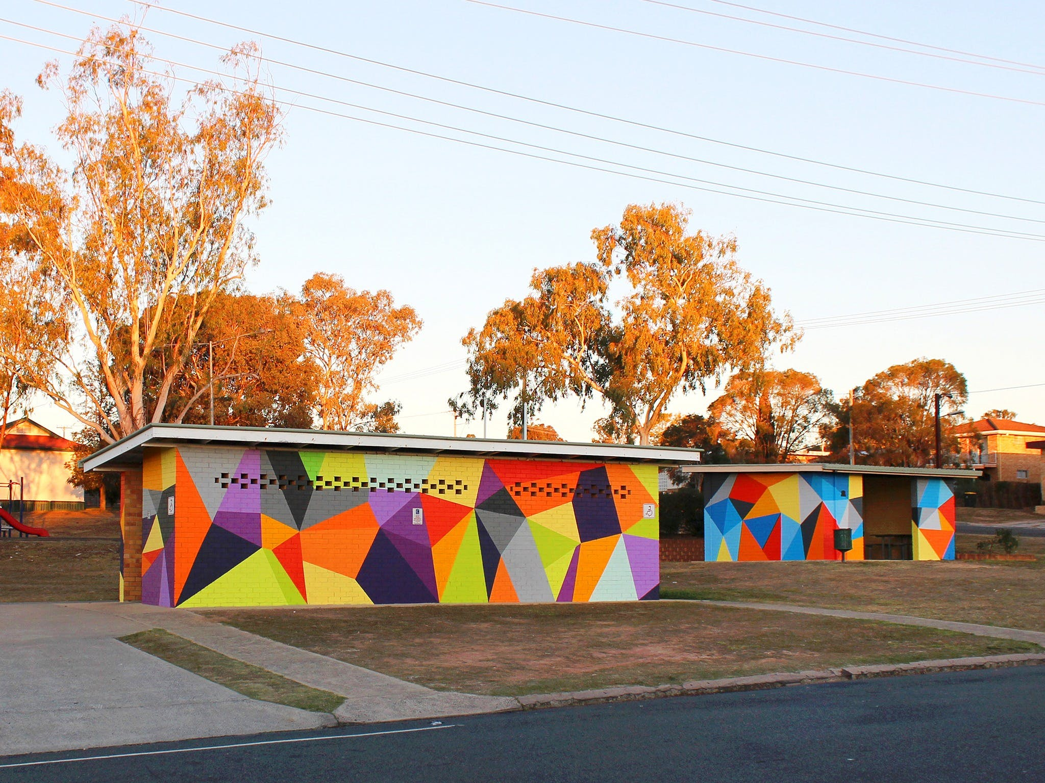 Condamine Country Art and Craft Trail - WA Accommodation