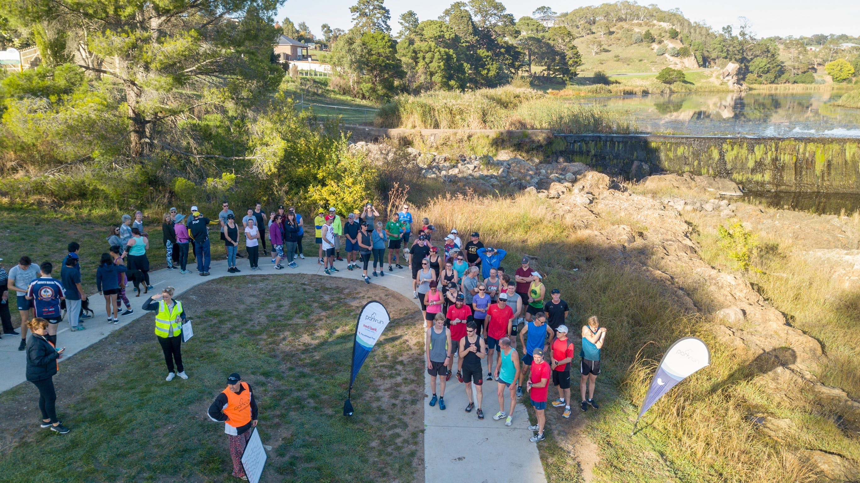 Goulburn Parkrun - WA Accommodation