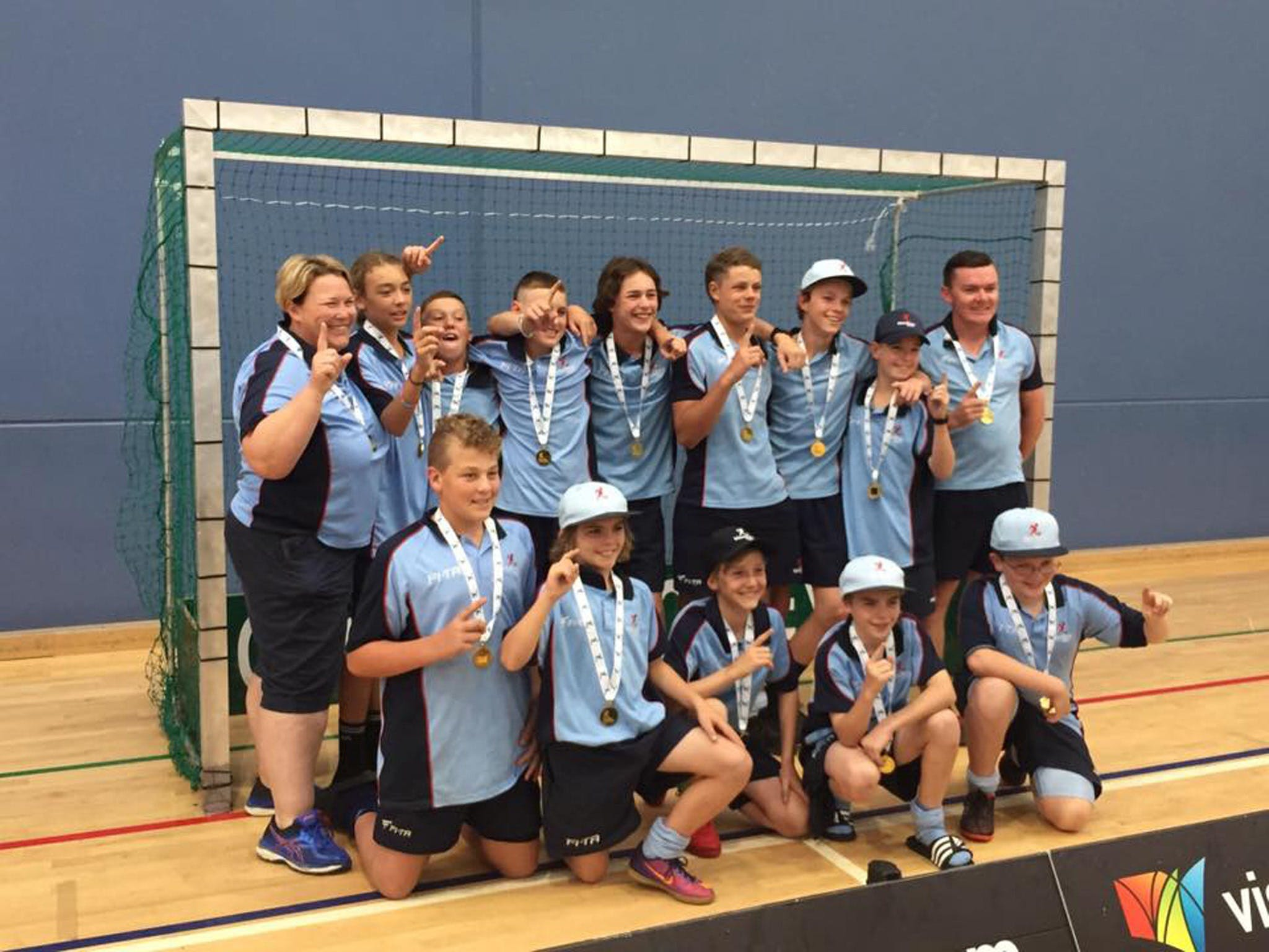Hockey NSW Indoor State Championship  Under 18 Boys - WA Accommodation