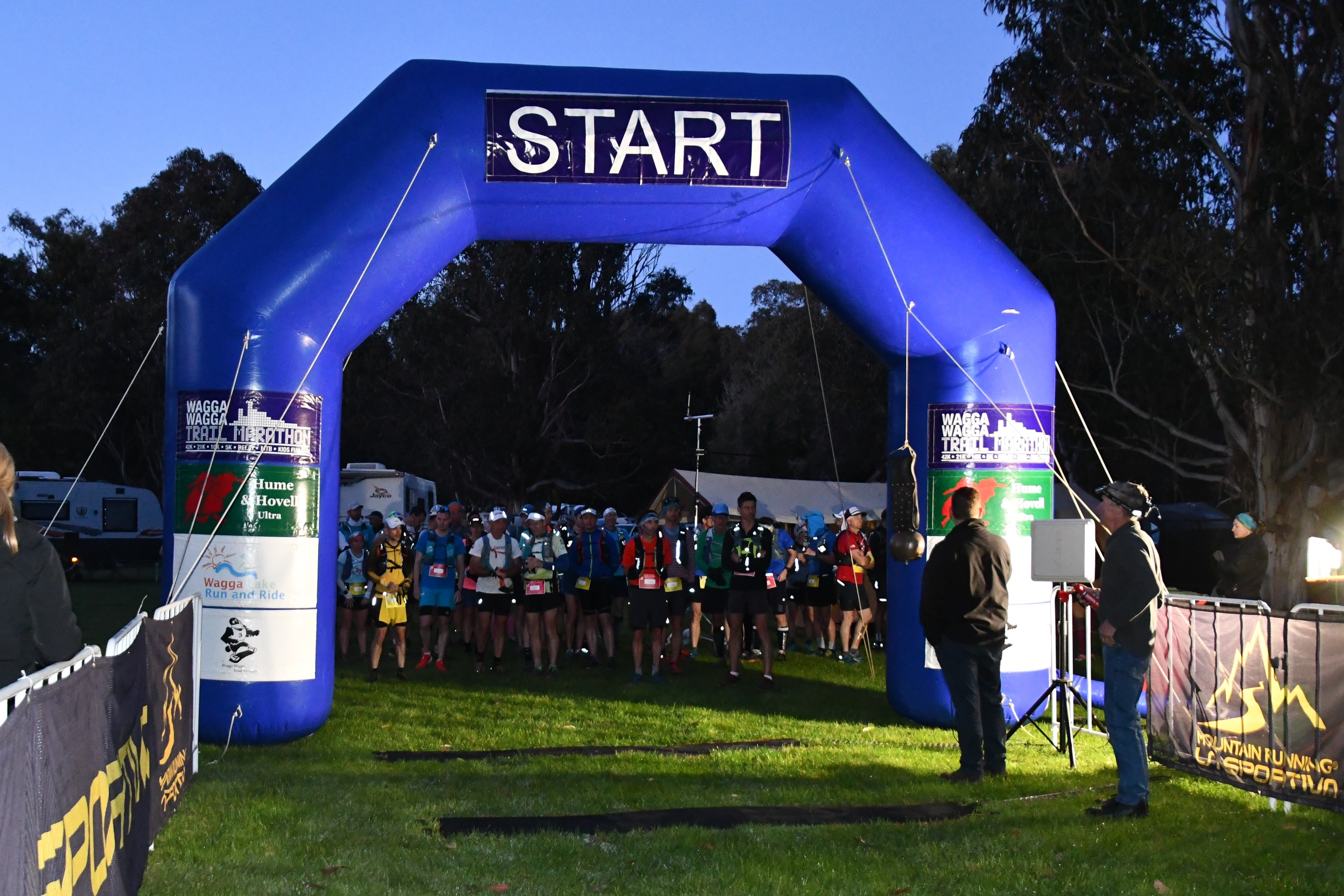 Hume  and Hovell Ultra - WA Accommodation