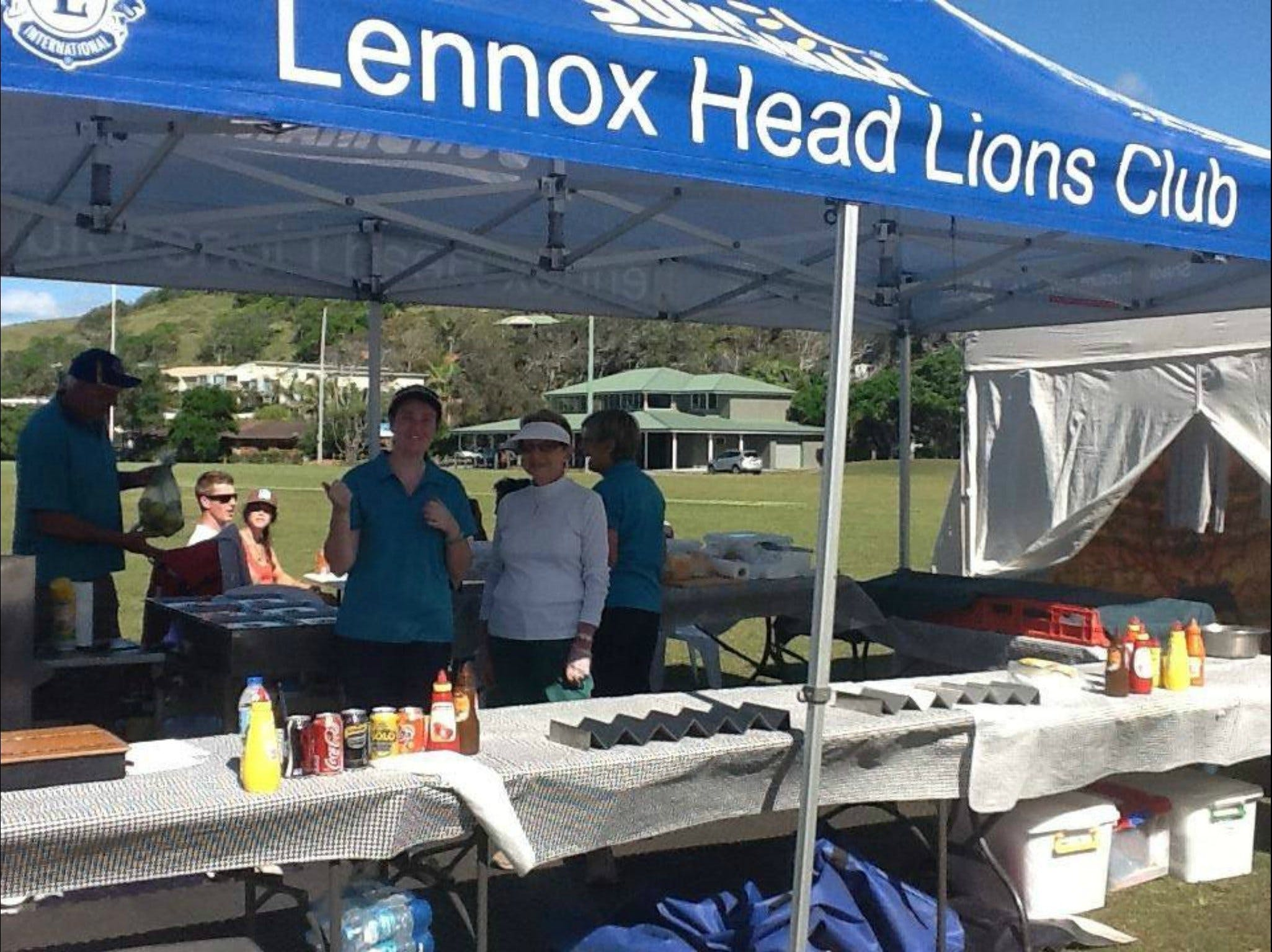 Lennox Community Markets - WA Accommodation