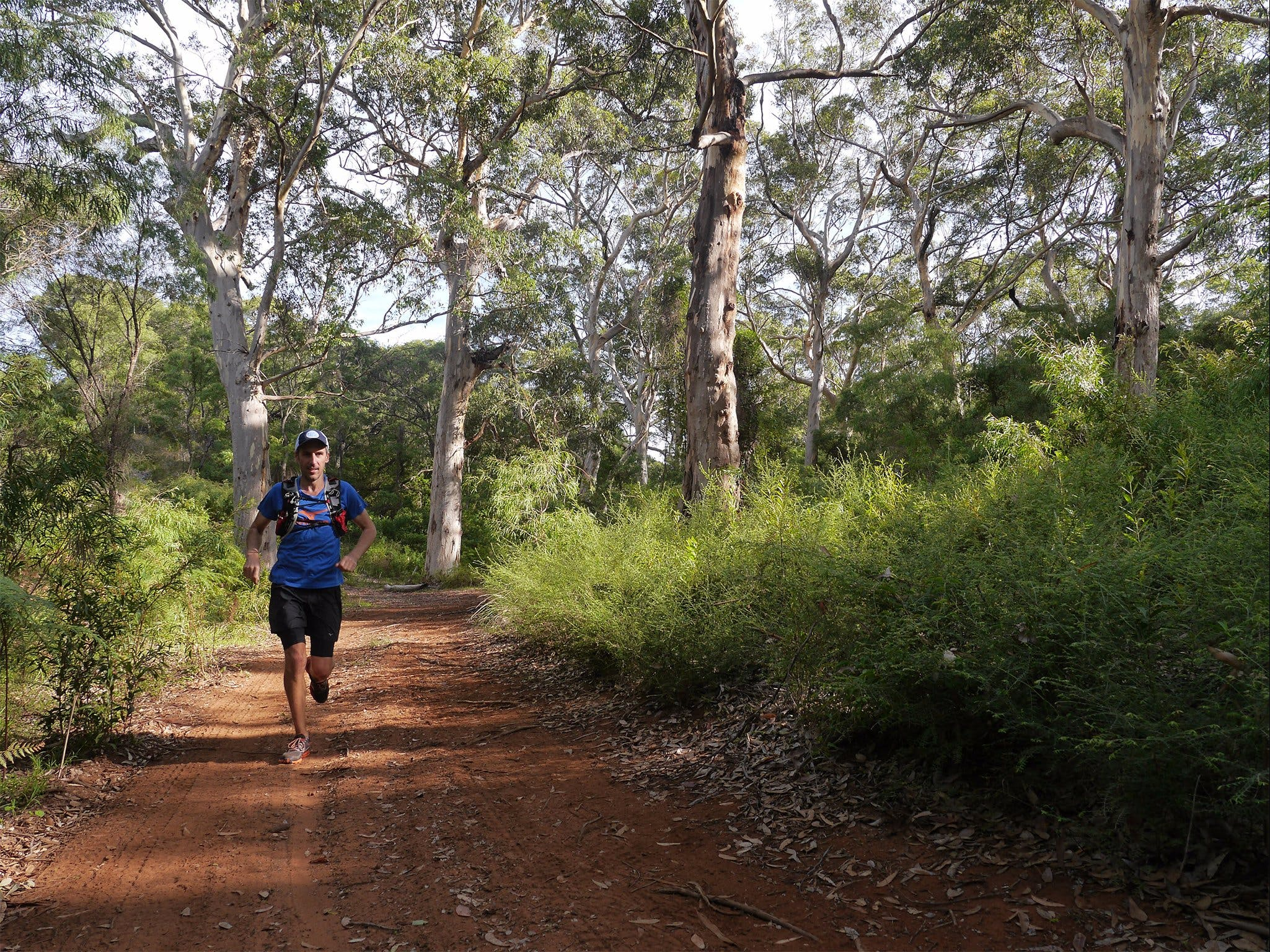 Margaret River Ultra Marathon - WA Accommodation