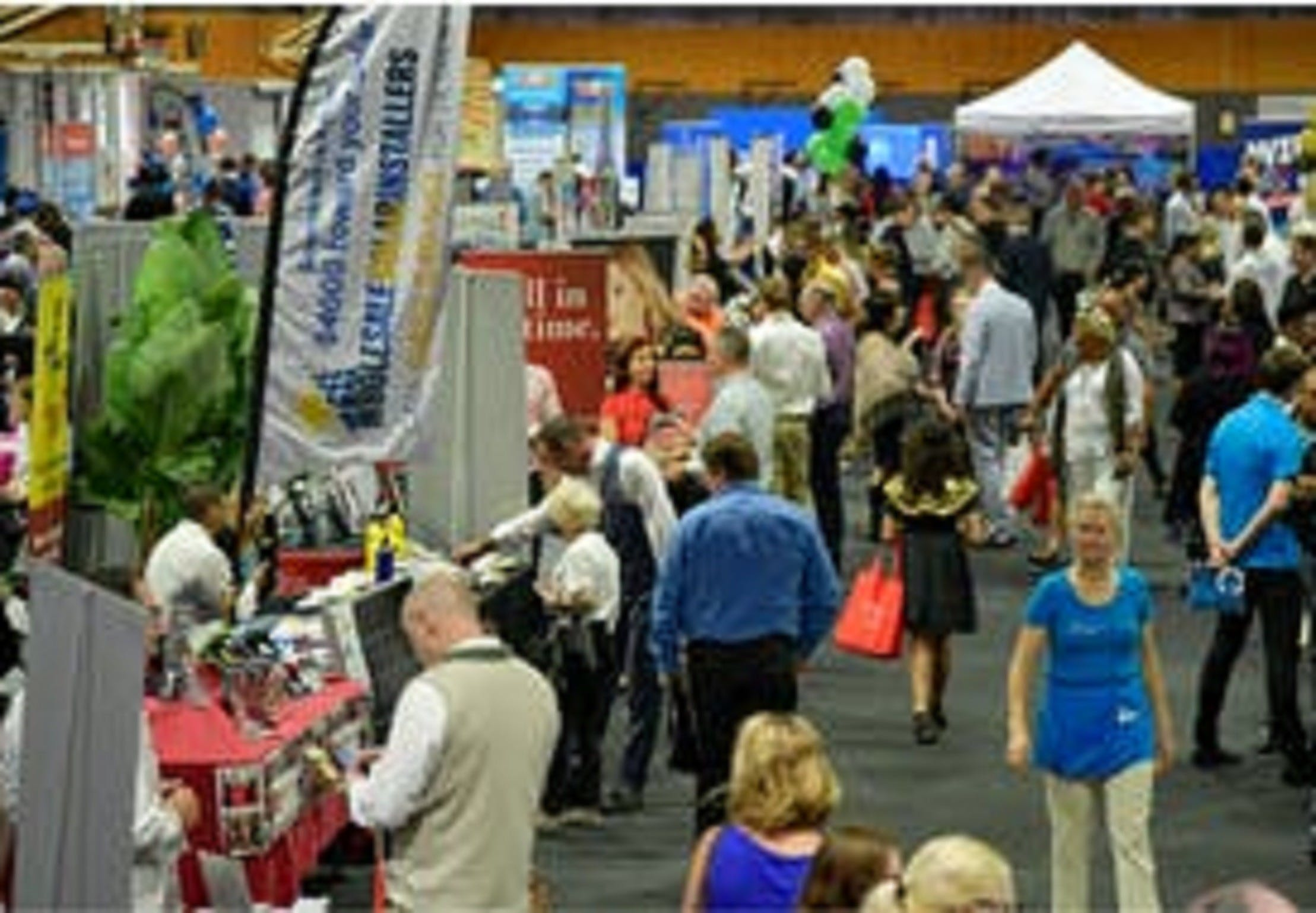 Redlands Coast Business and Jobs Expo - WA Accommodation
