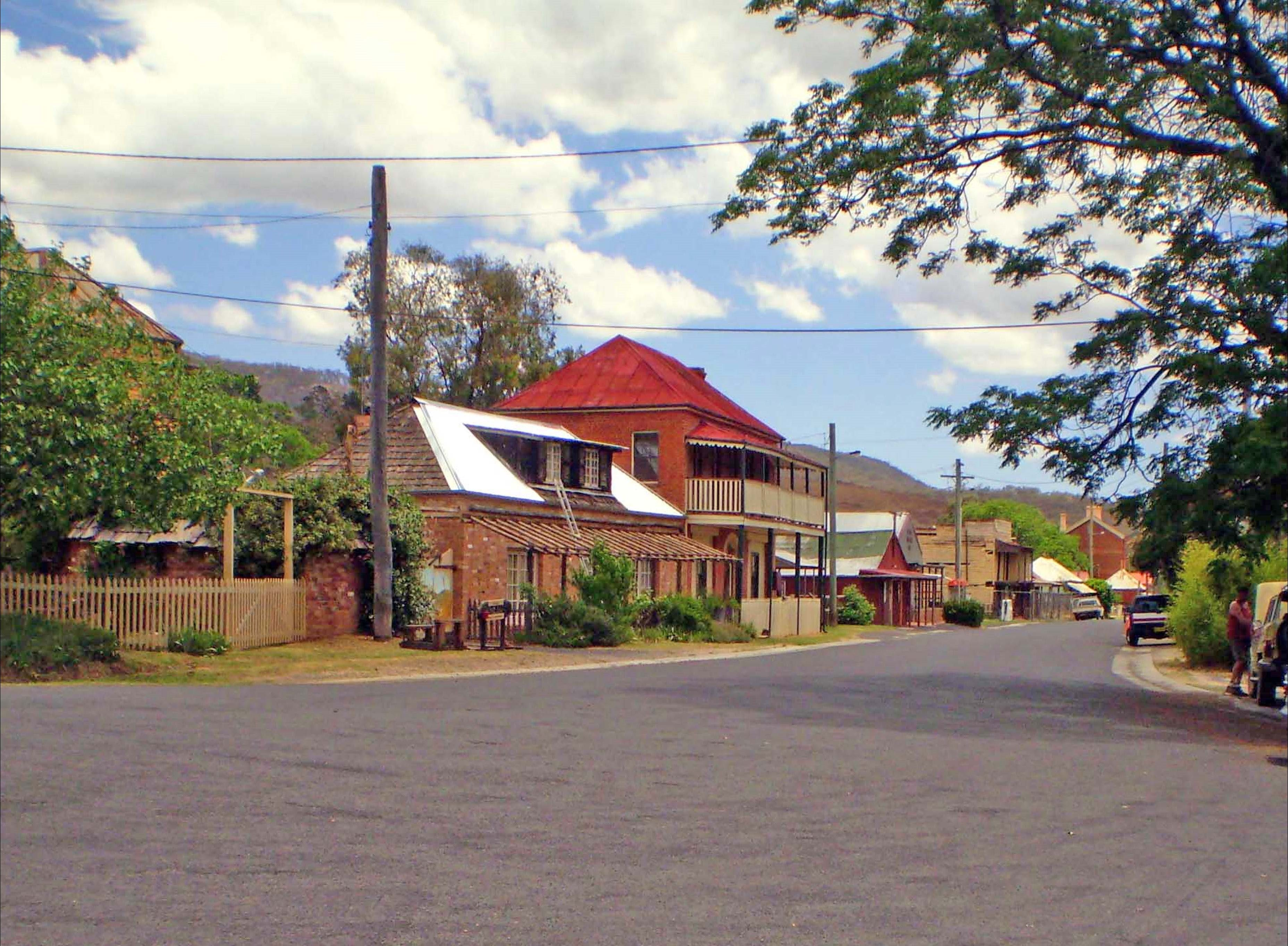 Sofala and District Agriculture and Horticulture Show - WA Accommodation