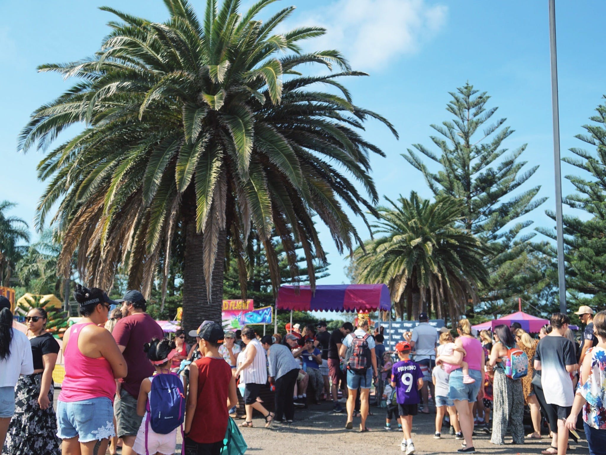Annual Easter Show  Postponed  - WA Accommodation