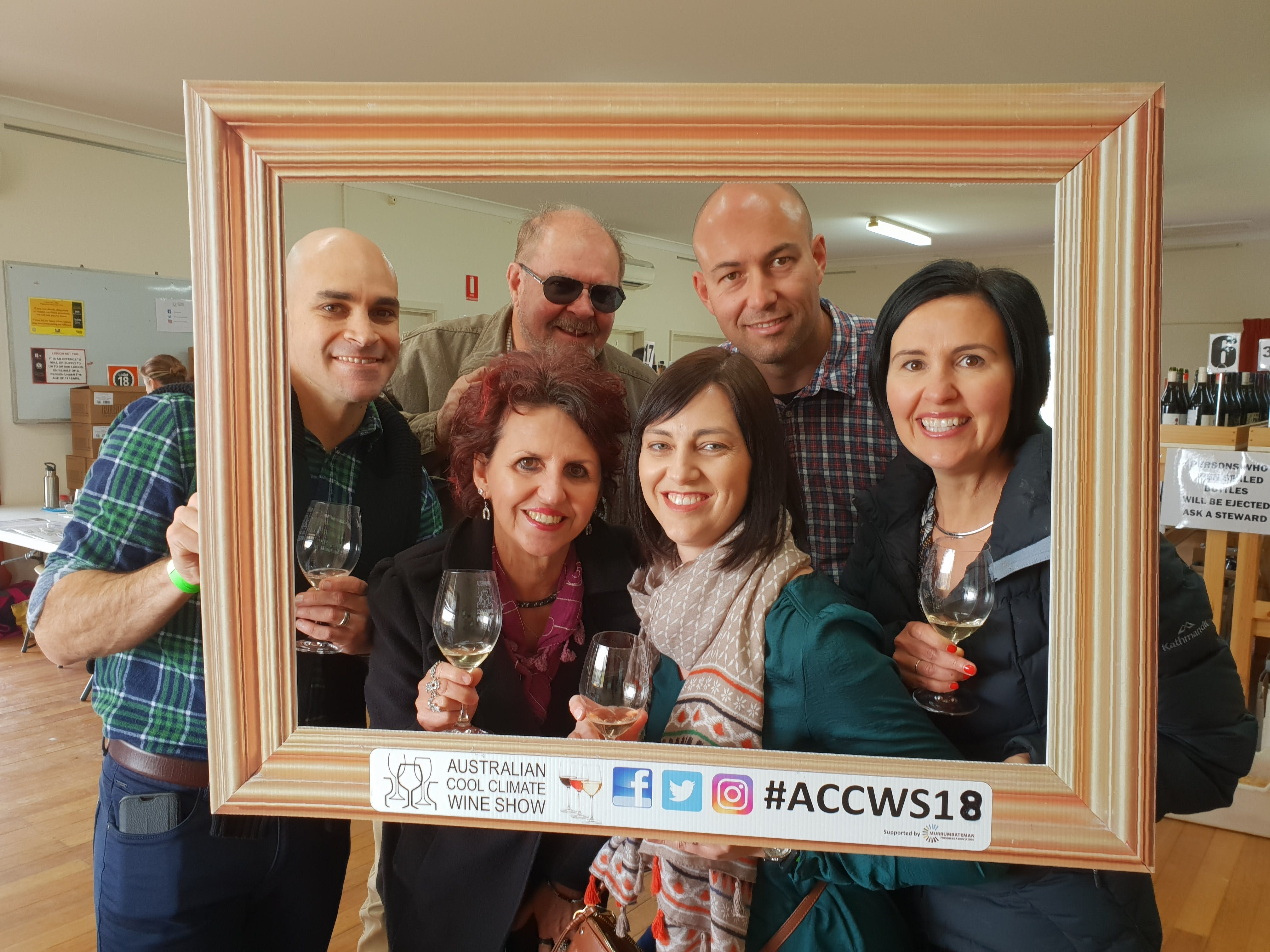Australian Cool Climate Wine Show - WA Accommodation