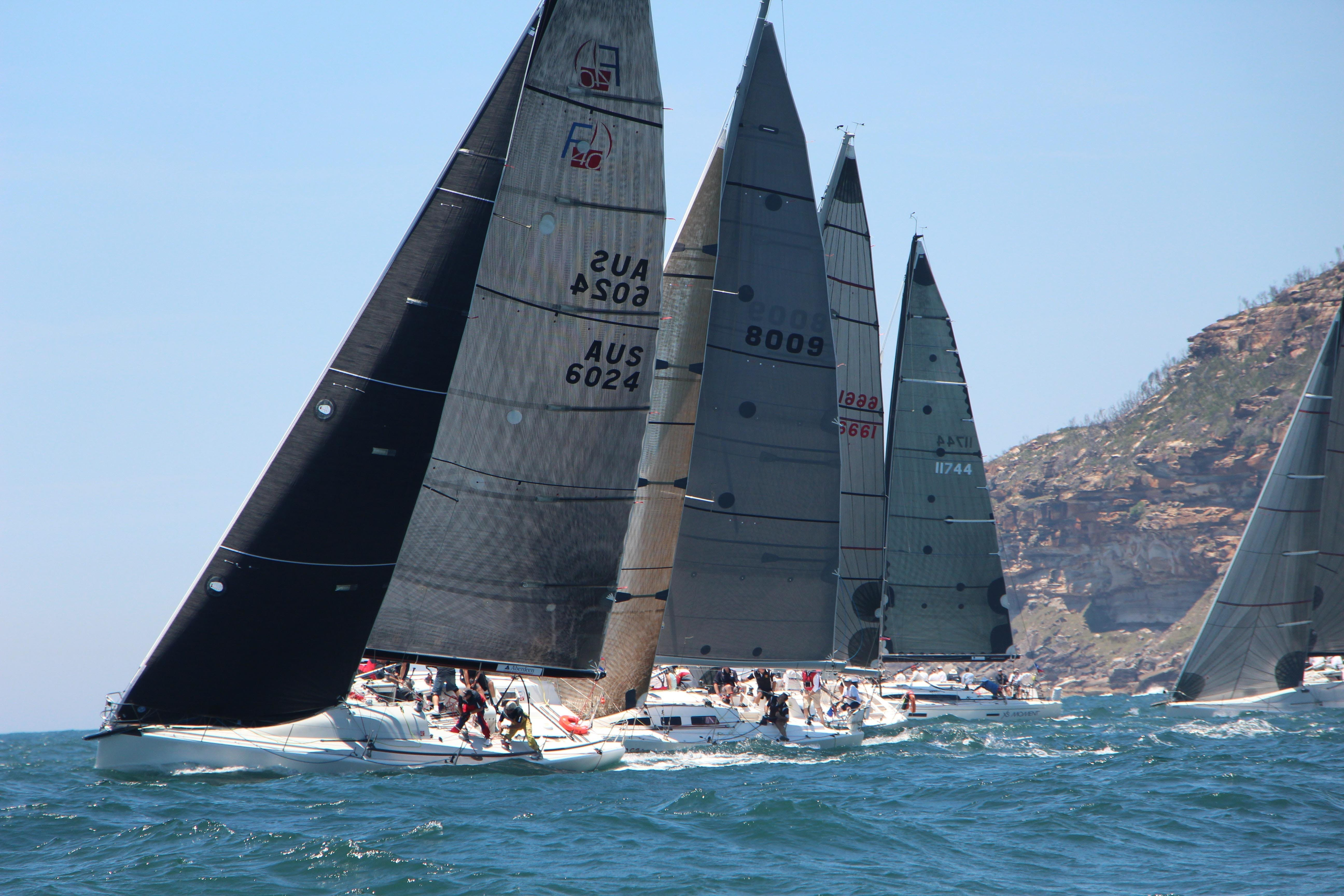 Club Marine Pittwater to Coffs Harbour Yacht Race - WA Accommodation