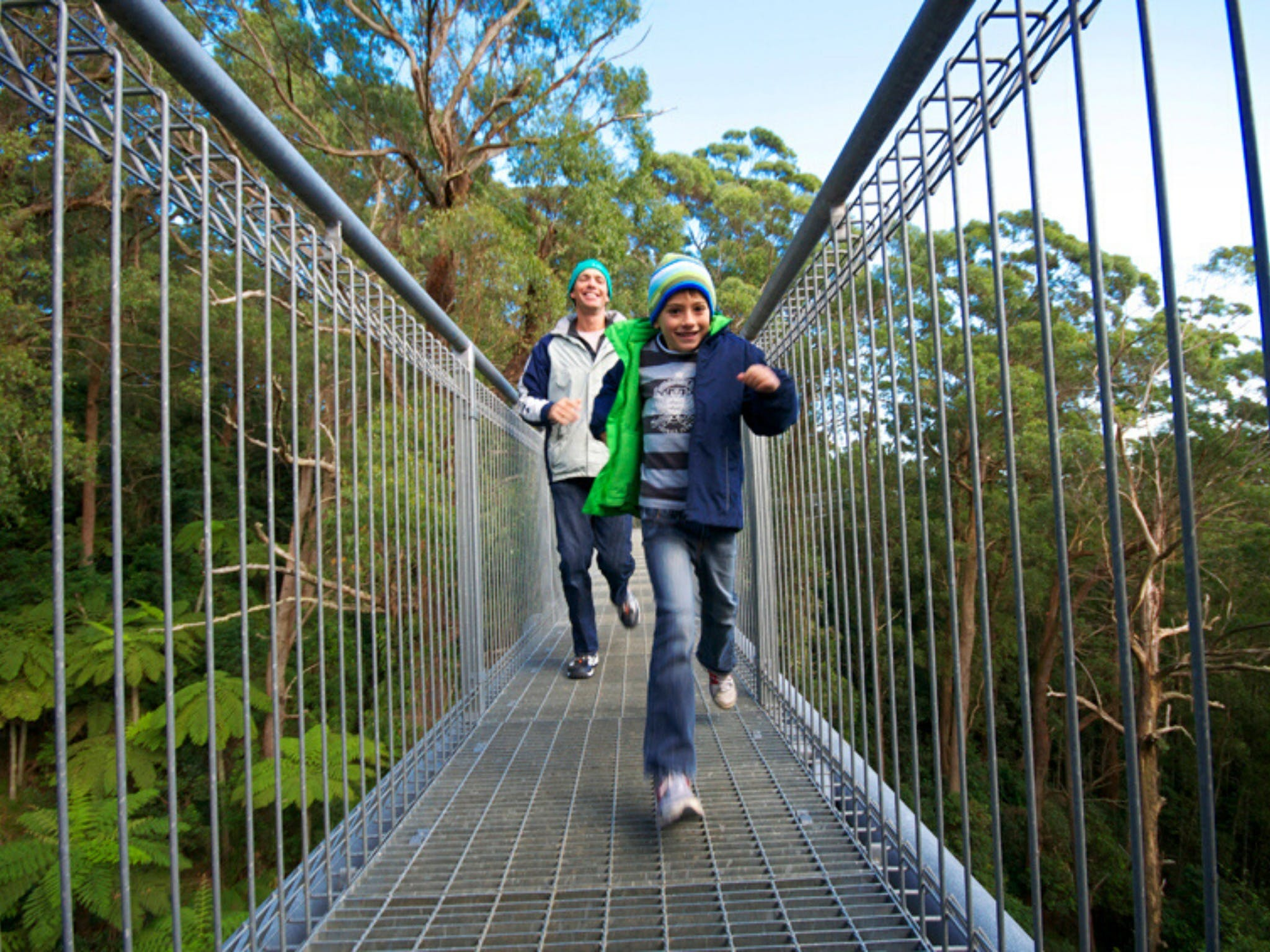 Get Back to Nature these July School Holidays - WA Accommodation