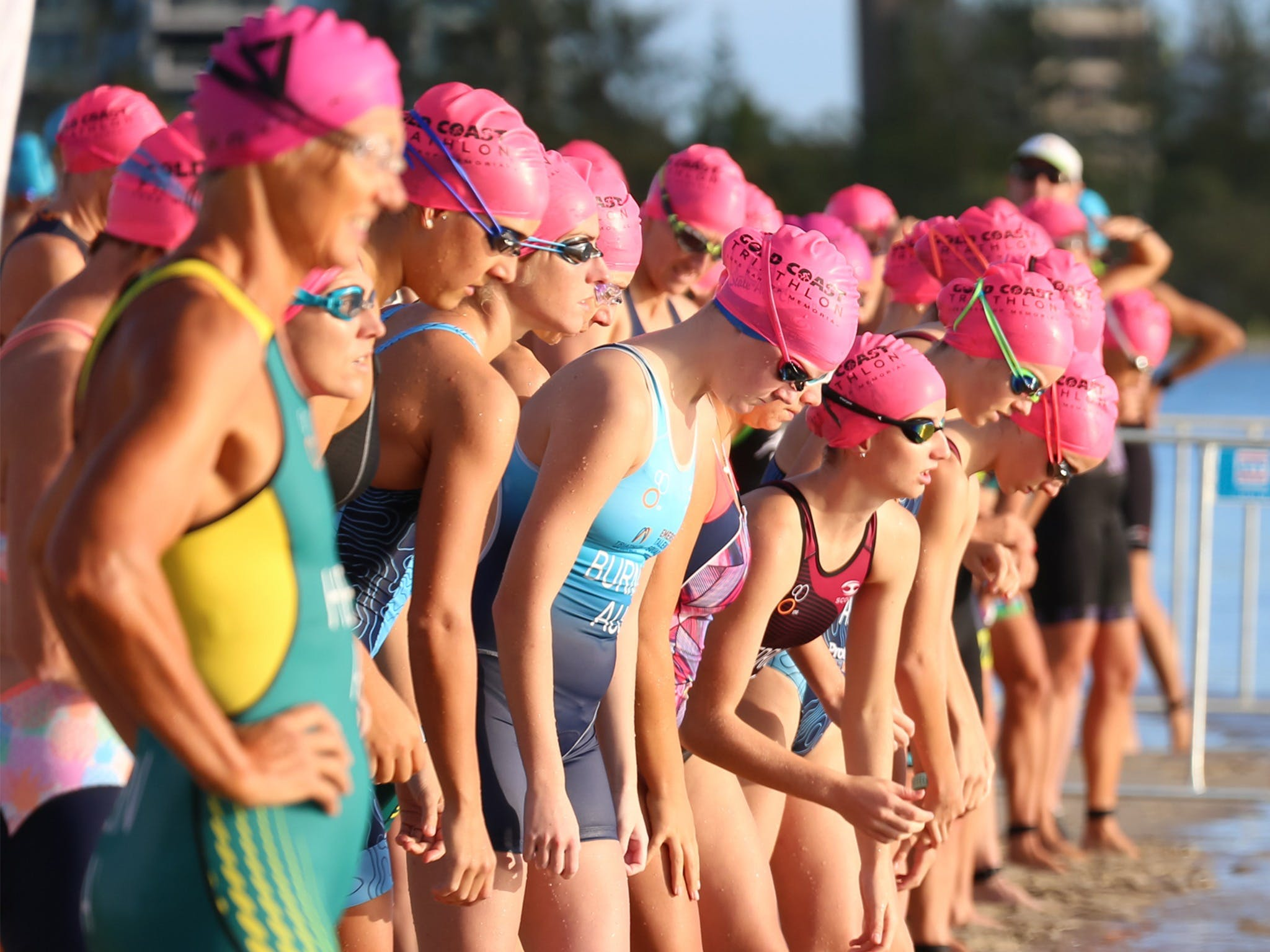 Gold Coast Triathlon - WA Accommodation