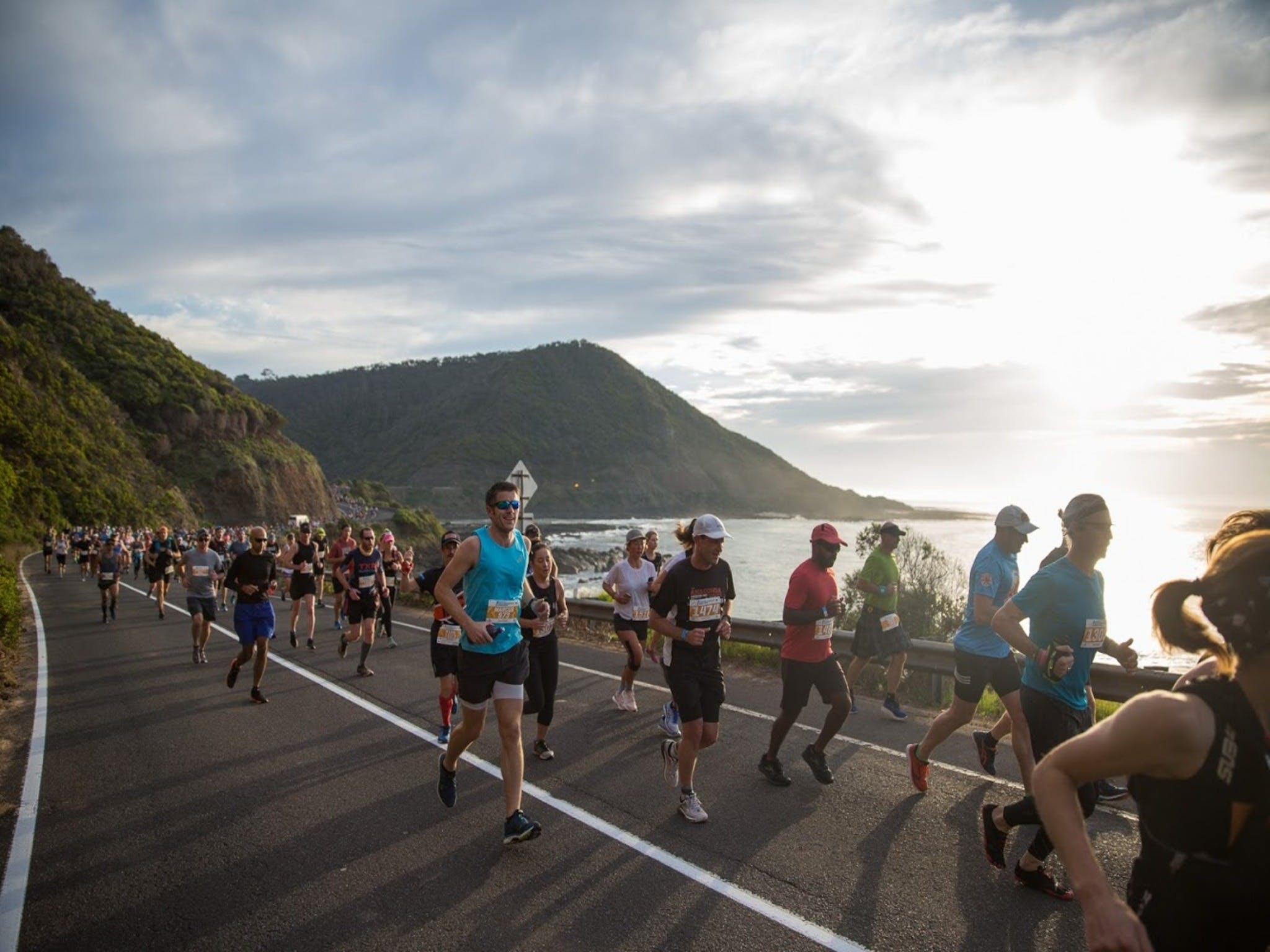 Great Ocean Road Running Festival - WA Accommodation