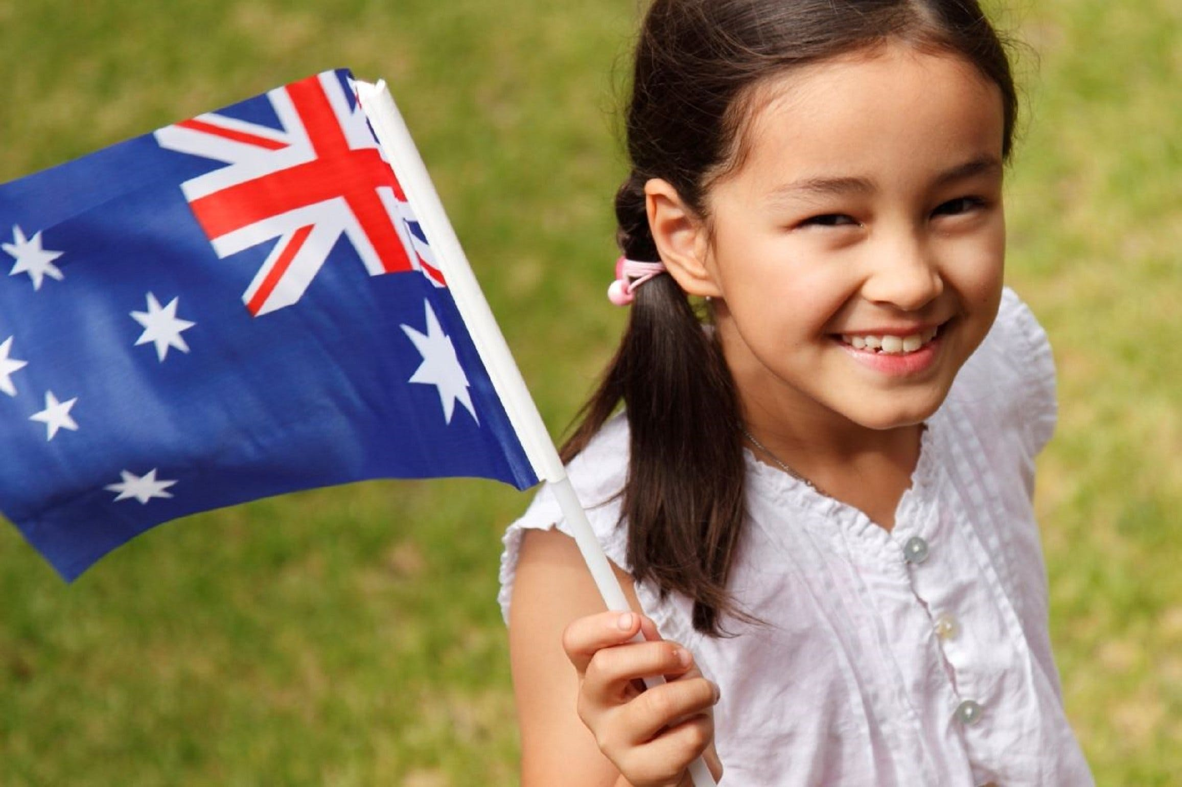 Griffith Australia Day Celebrations - WA Accommodation