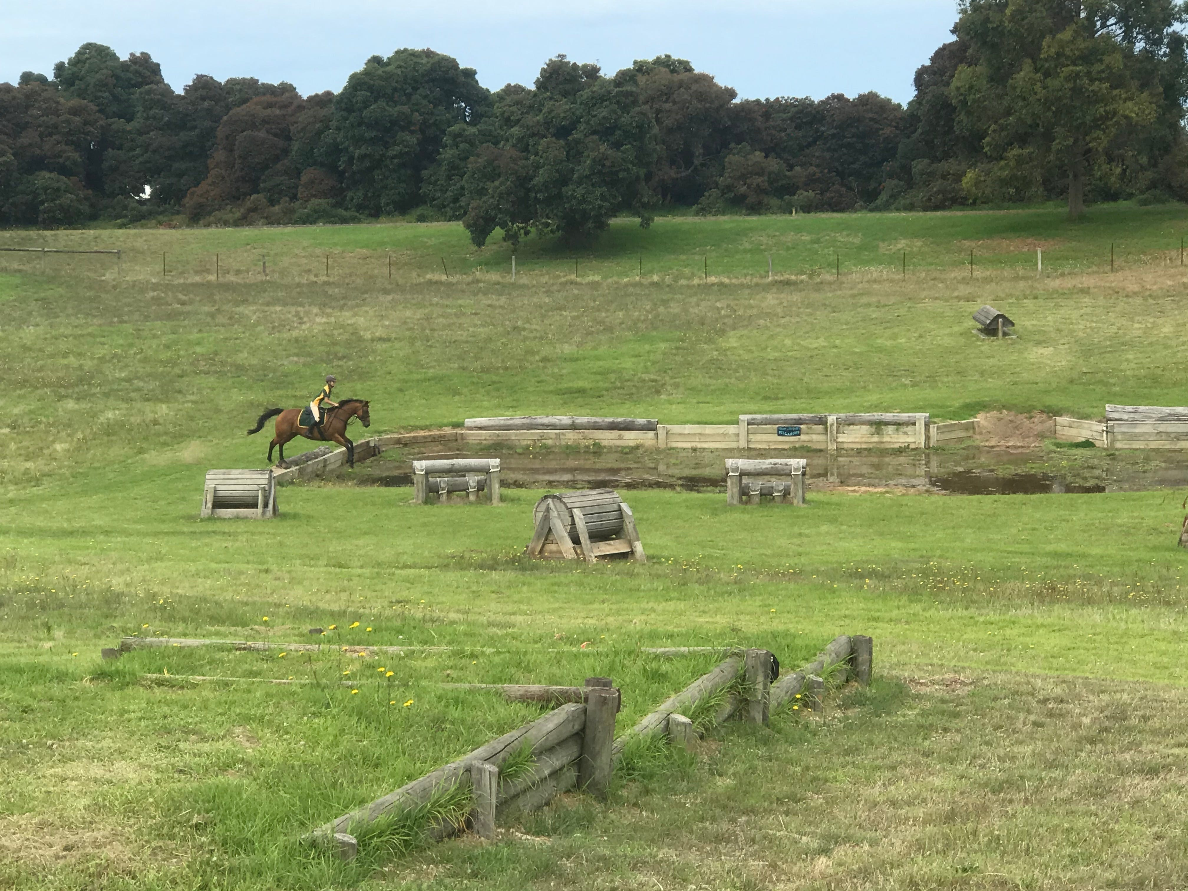 Mount Gambier and District Pony Club Horse Trials 2020 - WA Accommodation