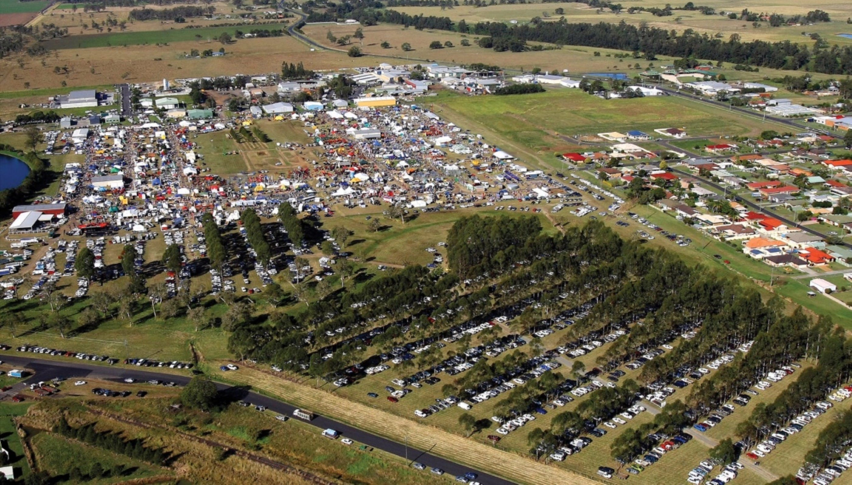 Primex Field Days - Online Virtual Event - WA Accommodation