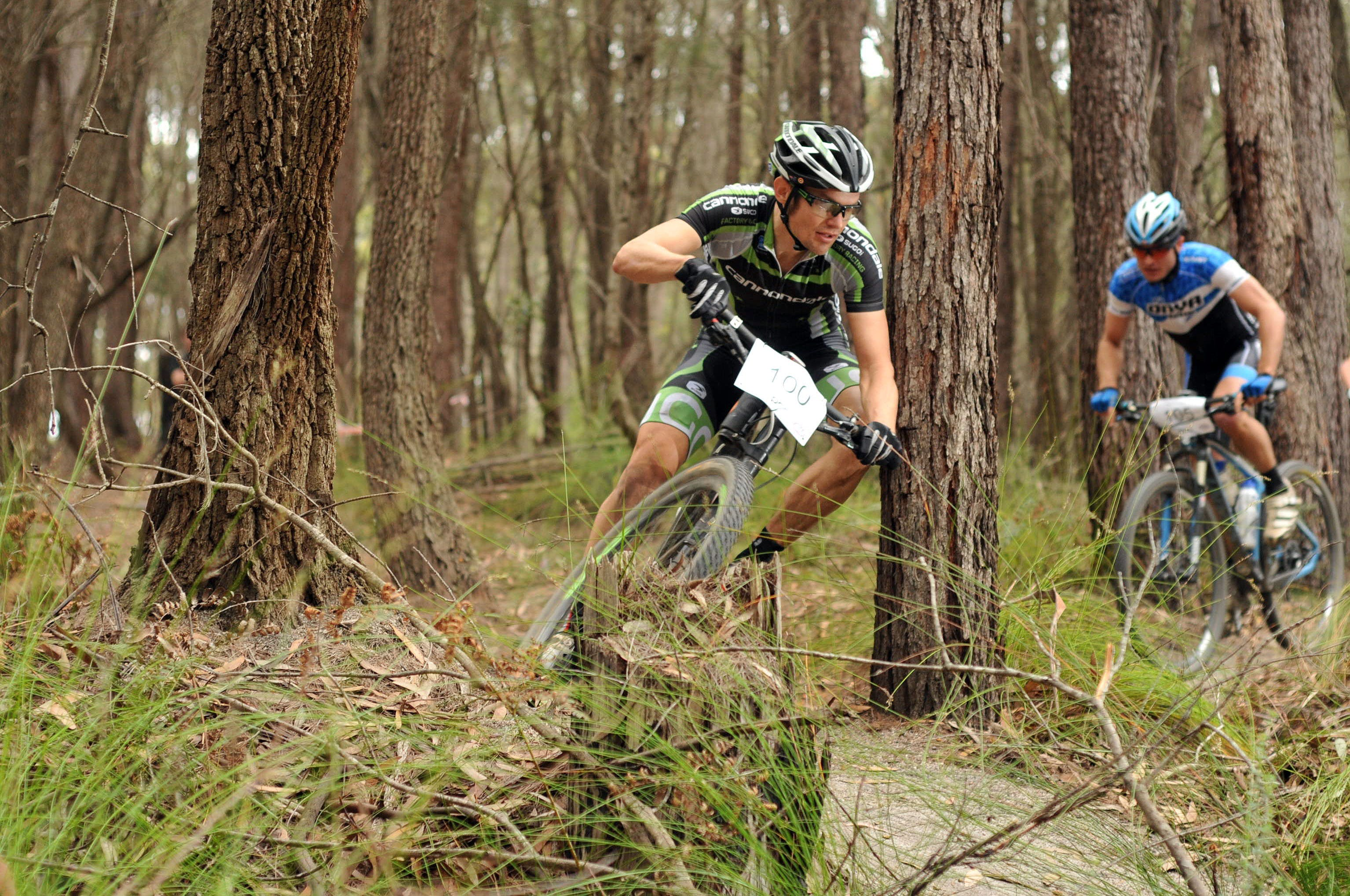 Tathra Beach and Bike MTB Enduro - WA Accommodation
