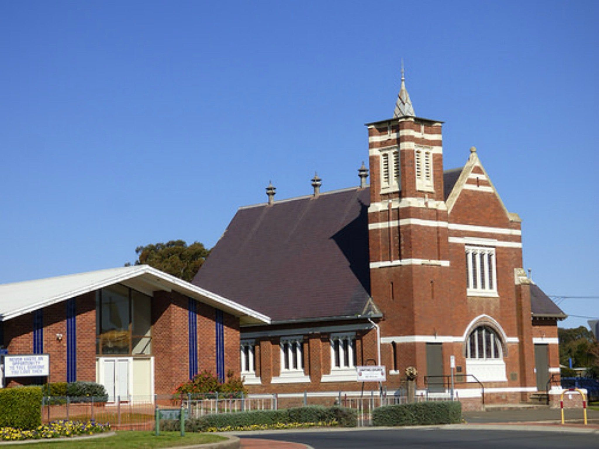 Uniting Church Monthly Markets - WA Accommodation