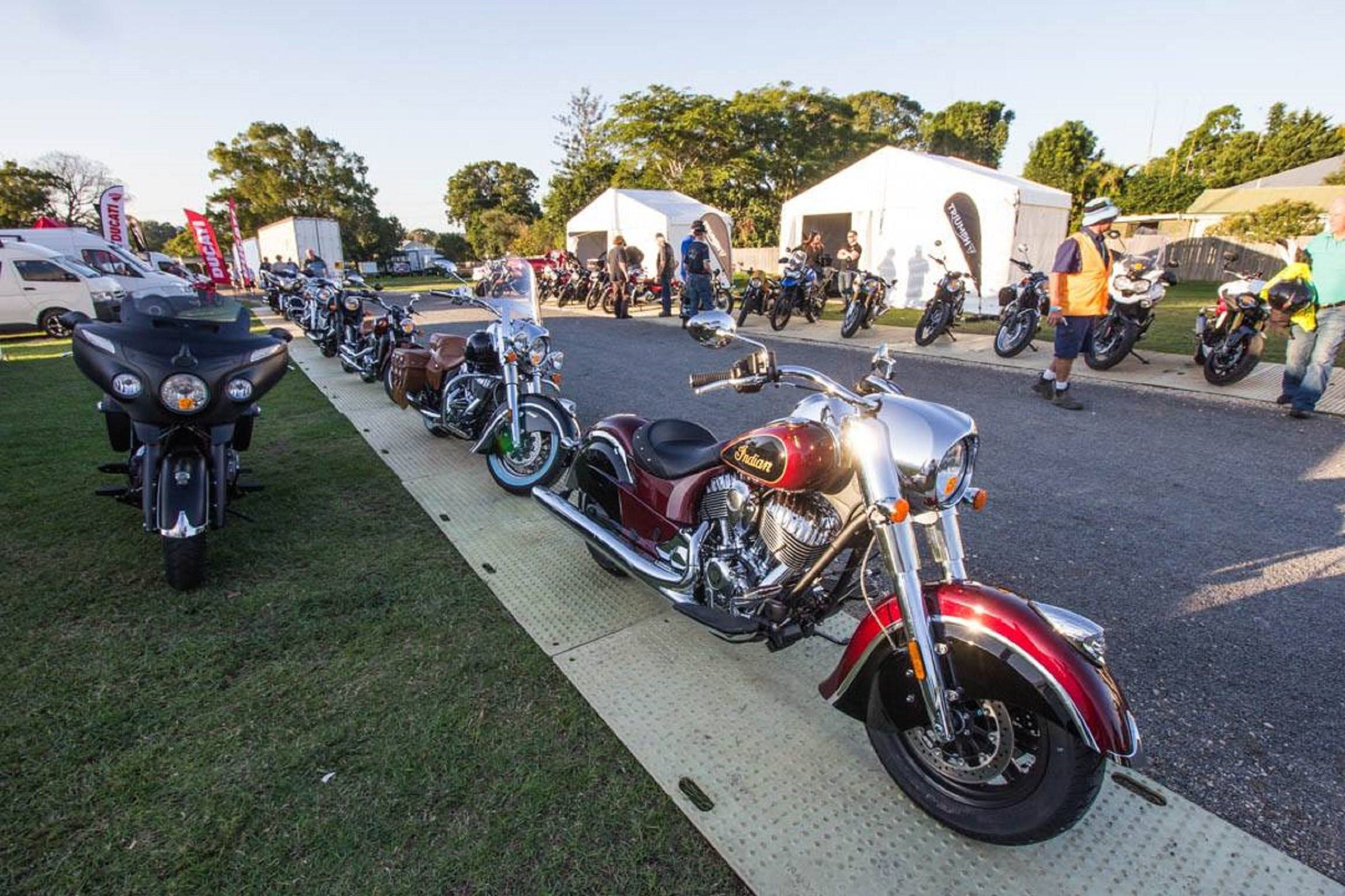 Wauchope MotoFest - WA Accommodation