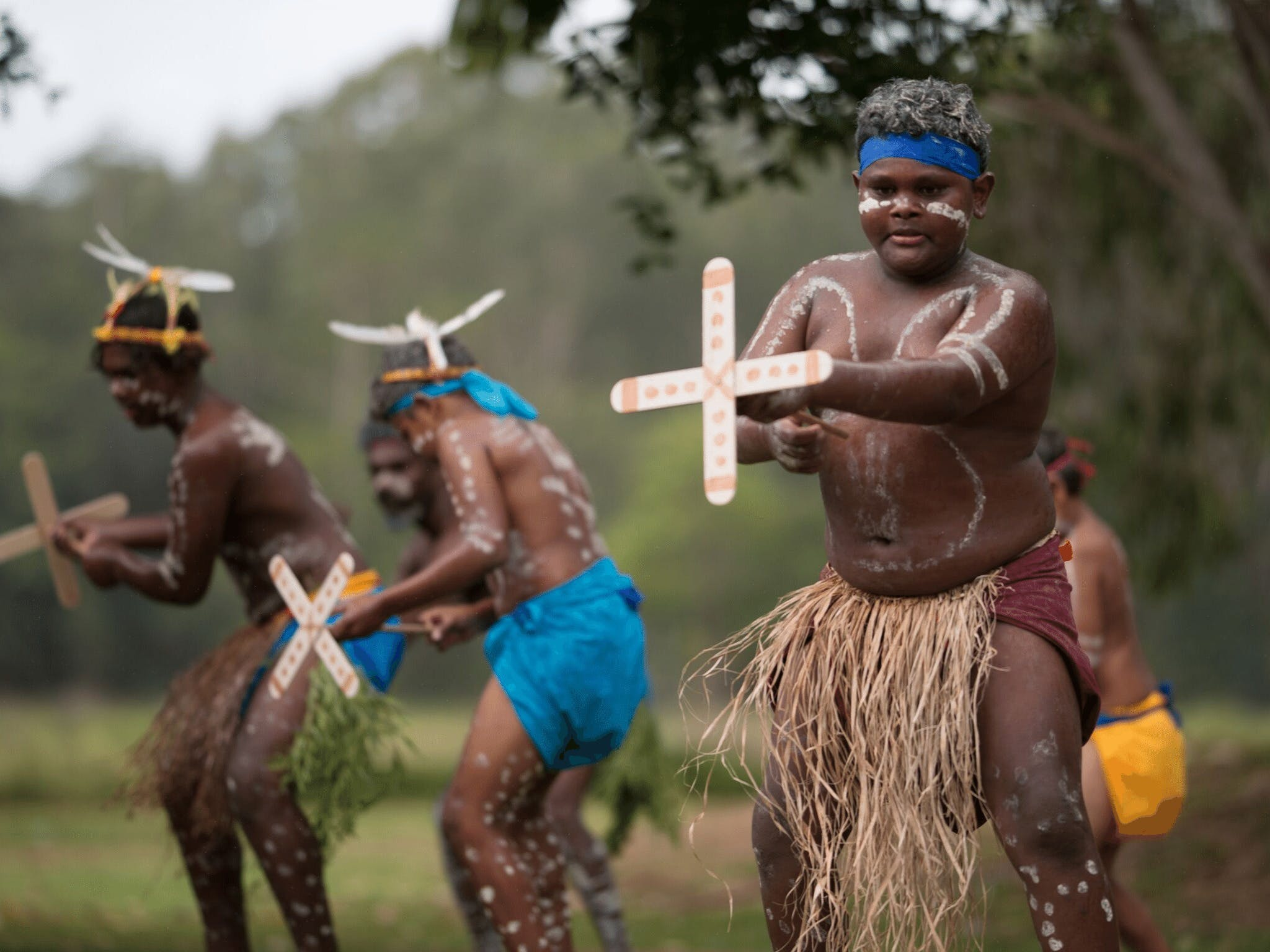Yarrabah Music and Cultural Festival - WA Accommodation