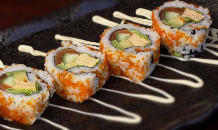 Zen Japanese Restaurant  Sushi Bar - WA Accommodation