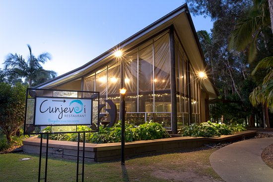 Cunjevoi Restaurant - WA Accommodation