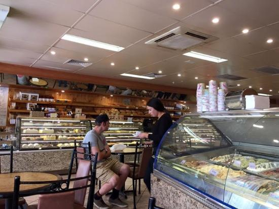 Bertoldo's Bakery - WA Accommodation