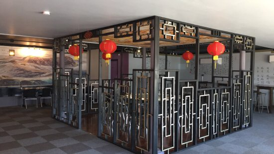 Ji Yun Chinese Restaurant - WA Accommodation