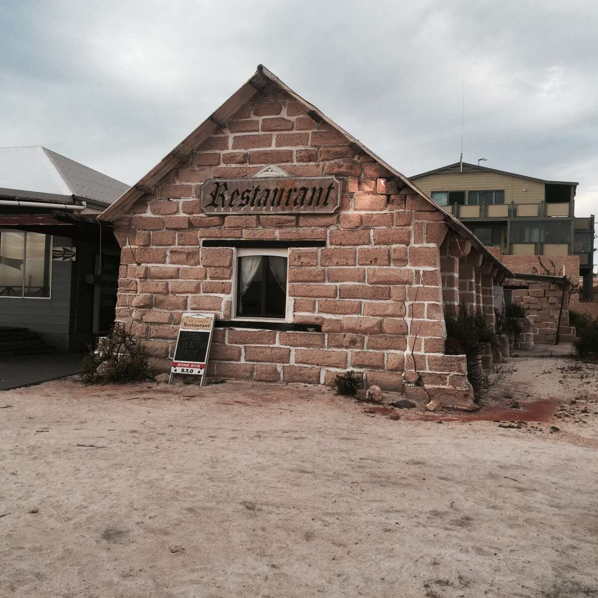 Old Pearler Restaurant - WA Accommodation