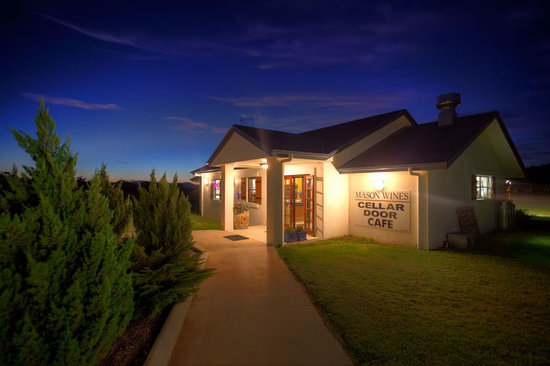 The Cellar Door Cafe - WA Accommodation